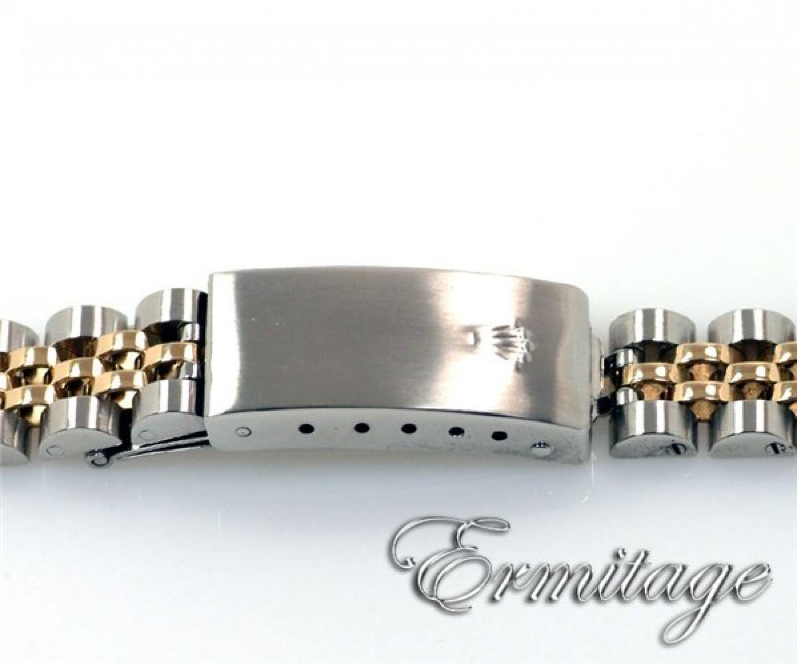 Pre-Owned Diamond Rolex Datejust 69173