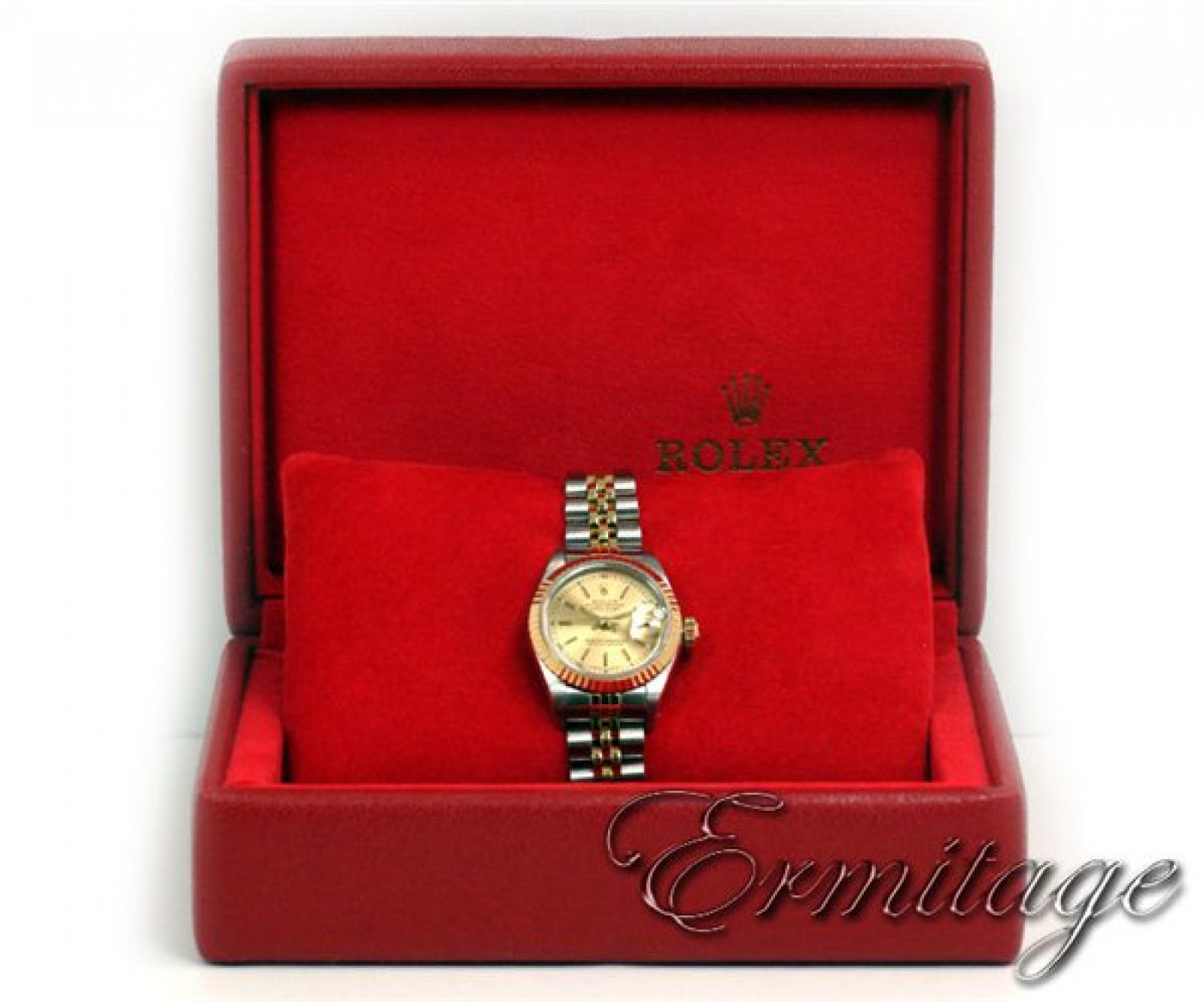 Pre-Owned Rolex Datejust 69173 Year 1988