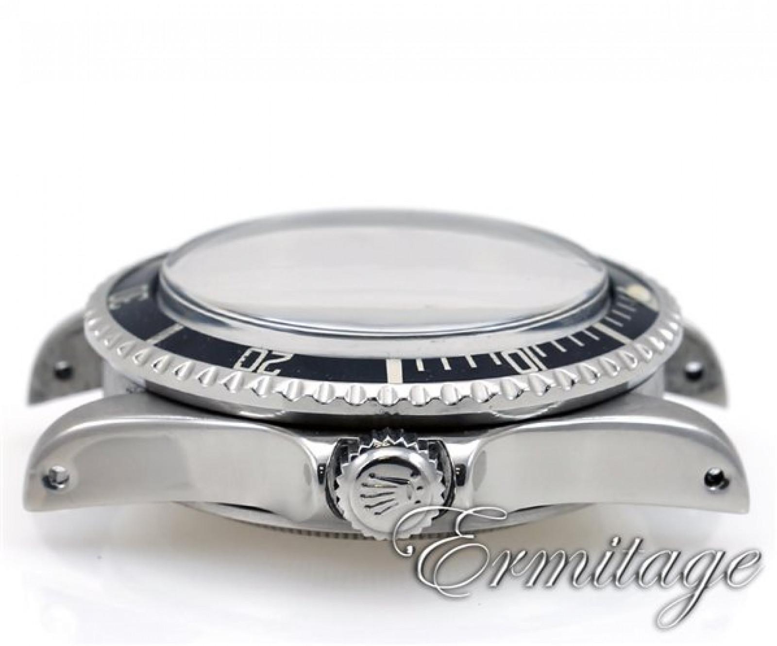 Rare Vintage Rolex Sea-Dweller 1665 Steel