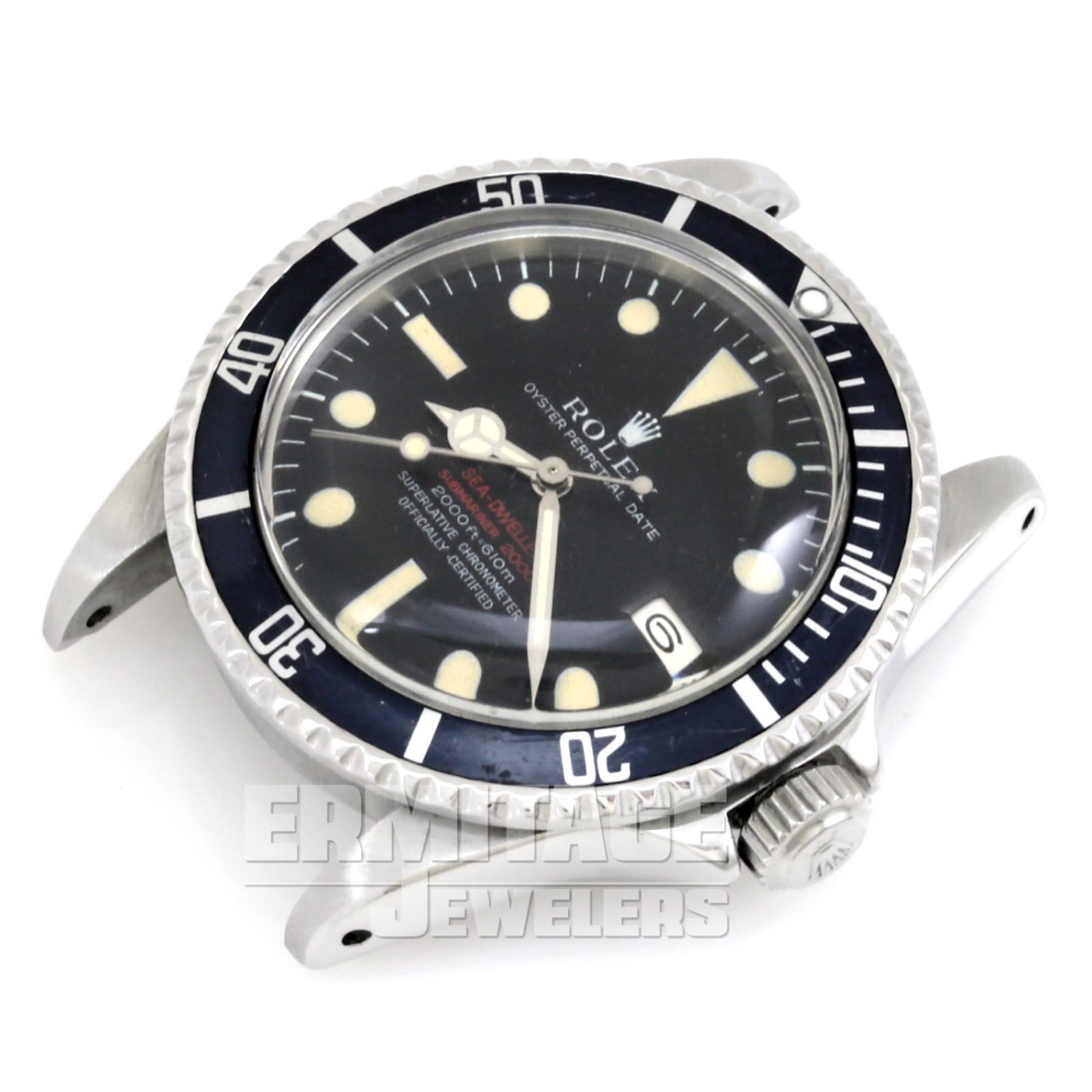 Rolex Sea-Dweller Mark II 1665