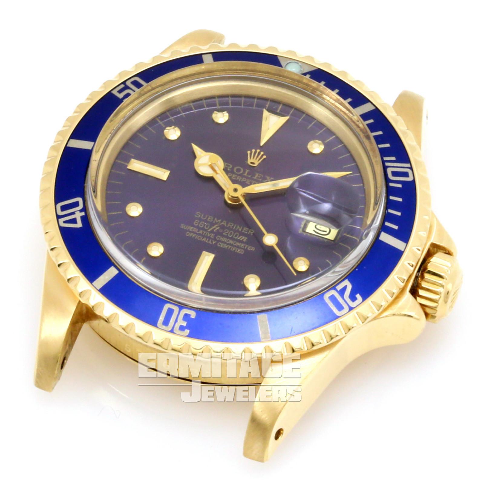 Nipple Rolex Submariner 1680