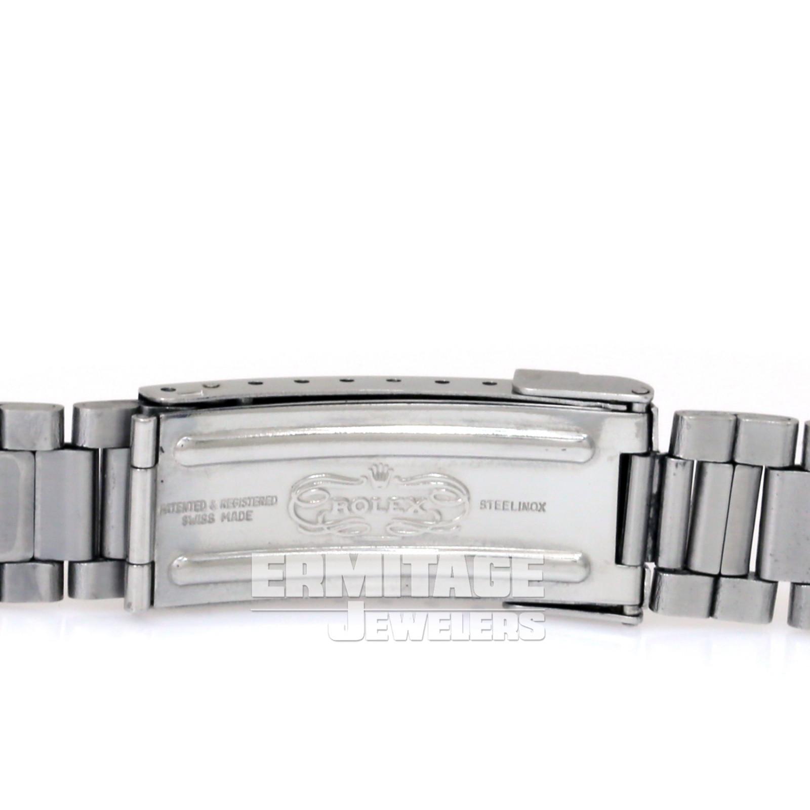 Vintage Rolex 1680 40 mm Steel on Oyster