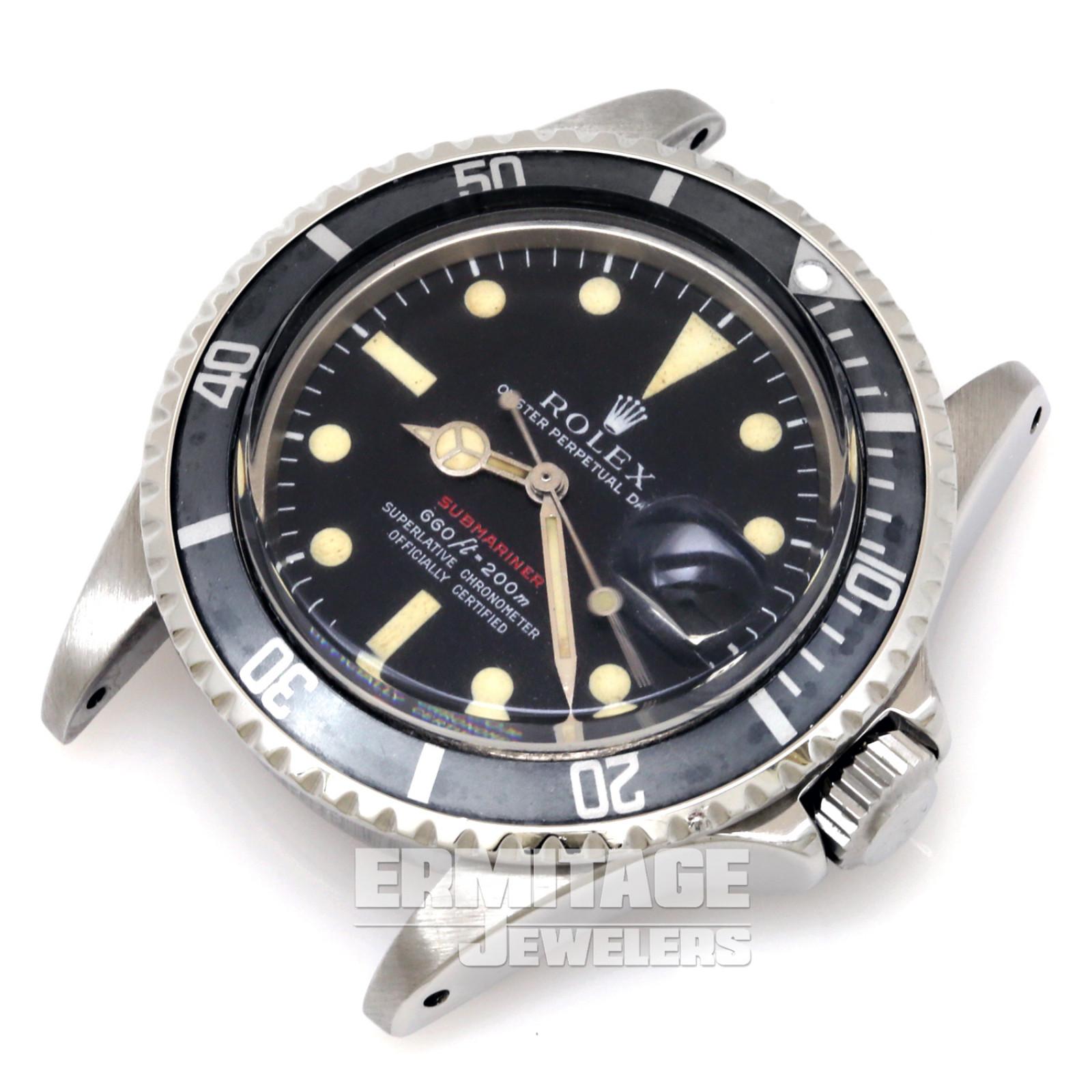 Mark VI Rolex Submariner 1680