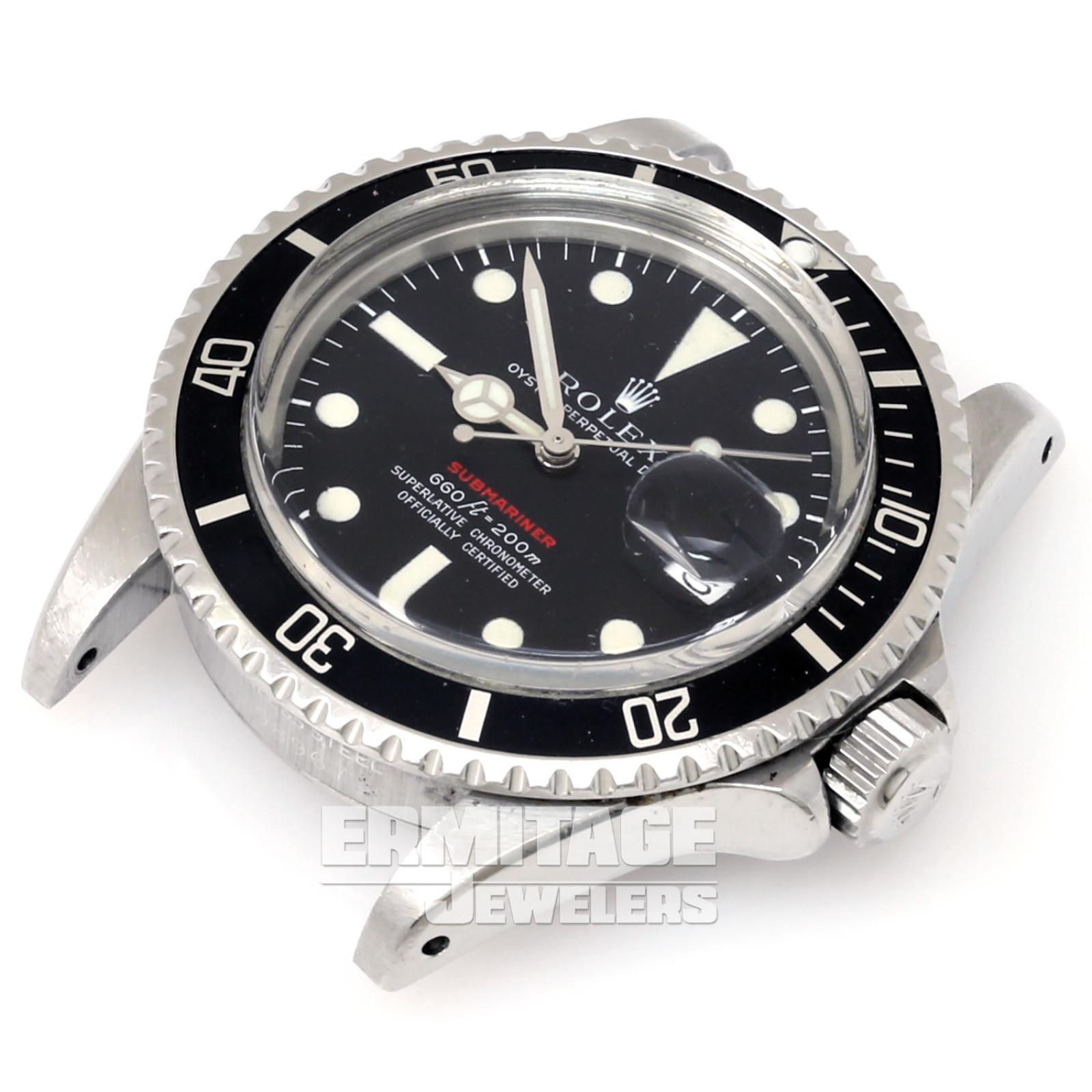 Mark 4 Vintage Rolex Submariner 1680