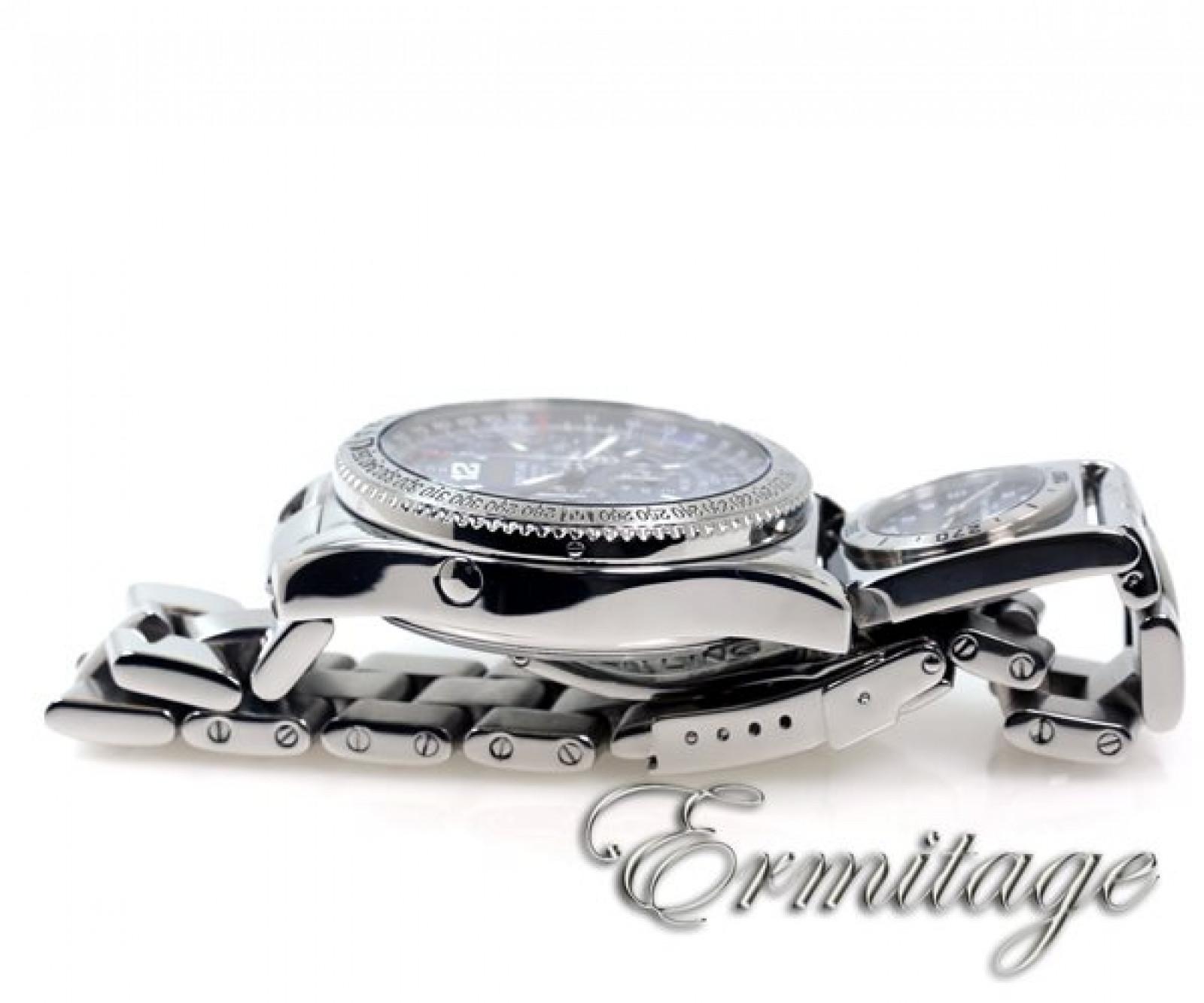Breitling B-2 A42362 Steel