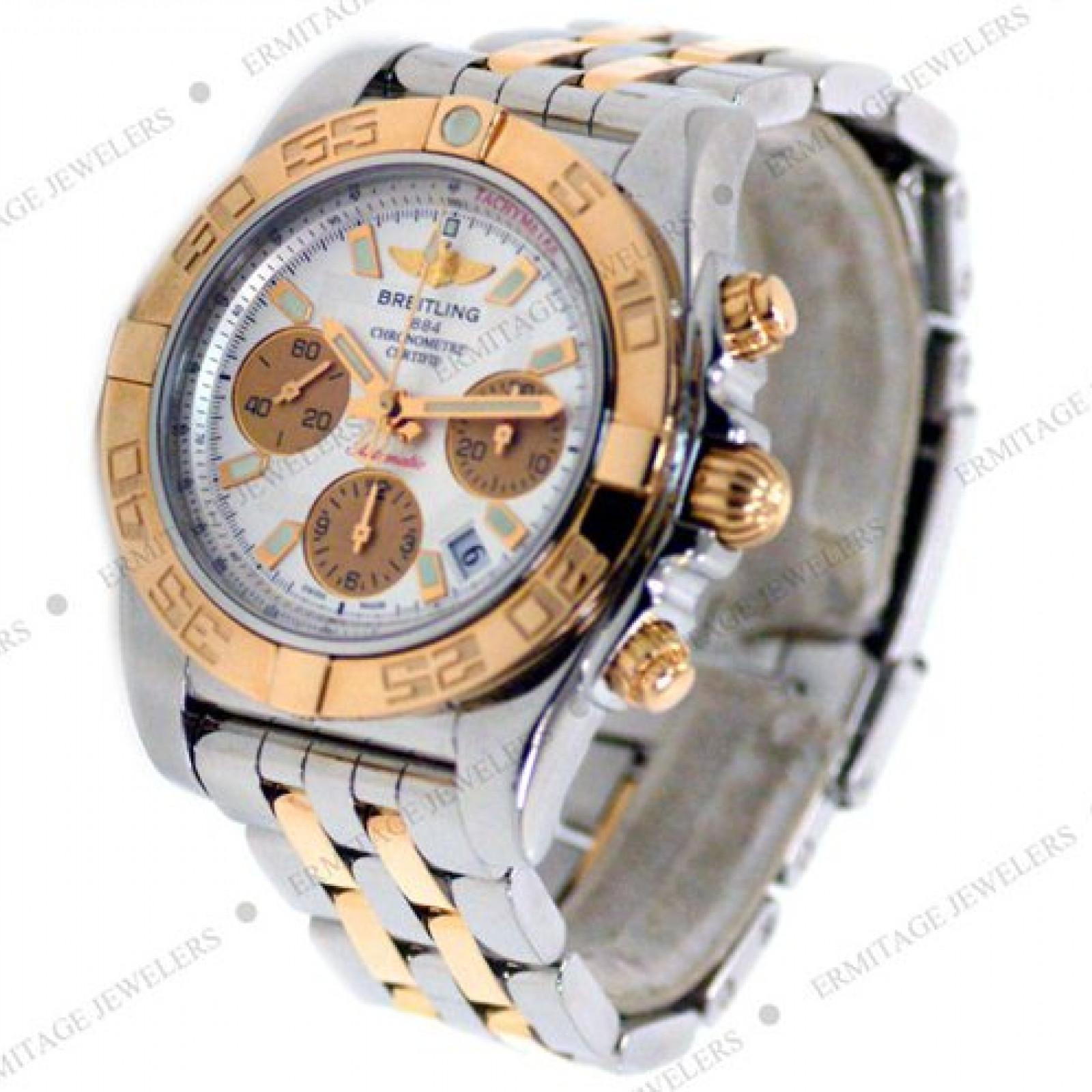 Sell Breitling Chronomat 41 CB014012/G713