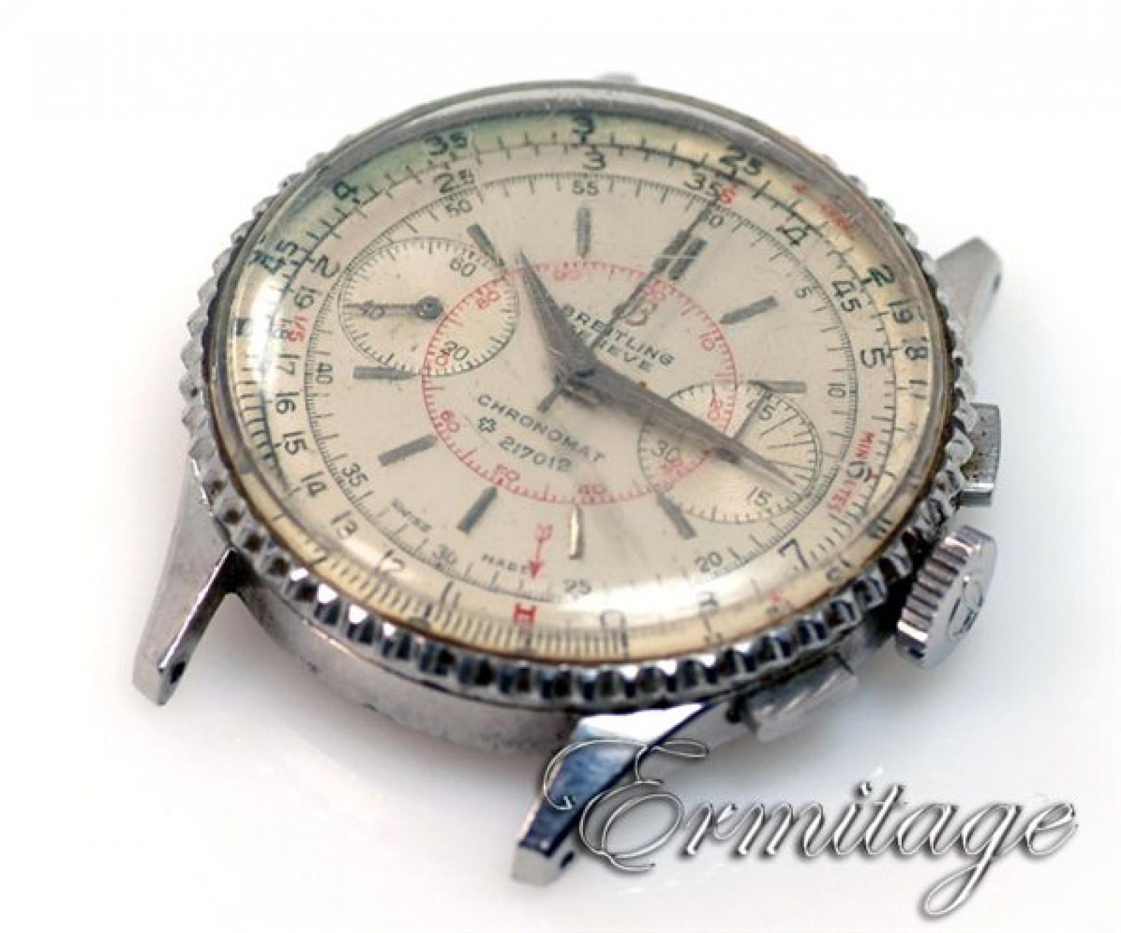 Breitling Chronomat 769 Steel