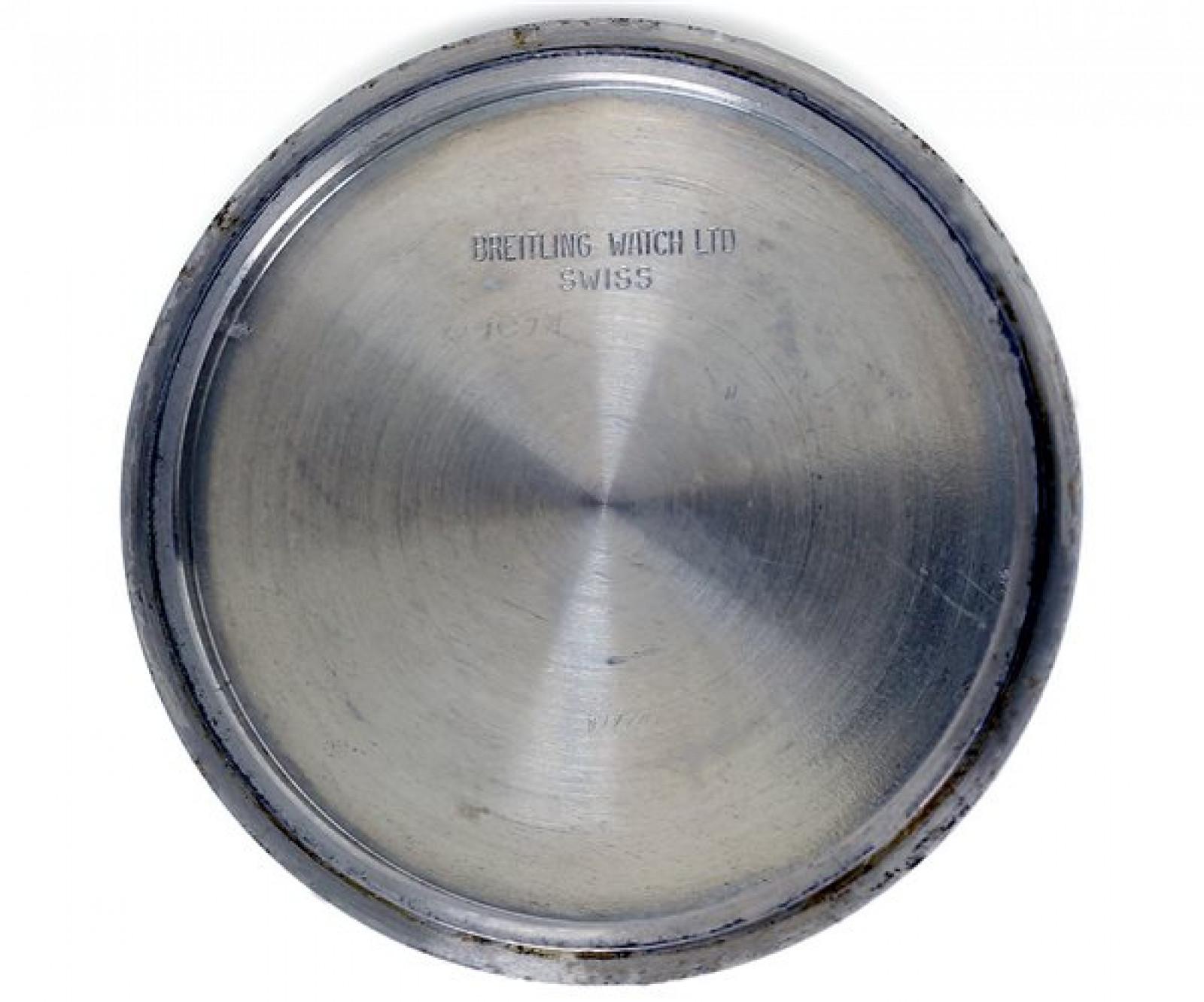 Breitling Chrono-Matic 2110 Steel
