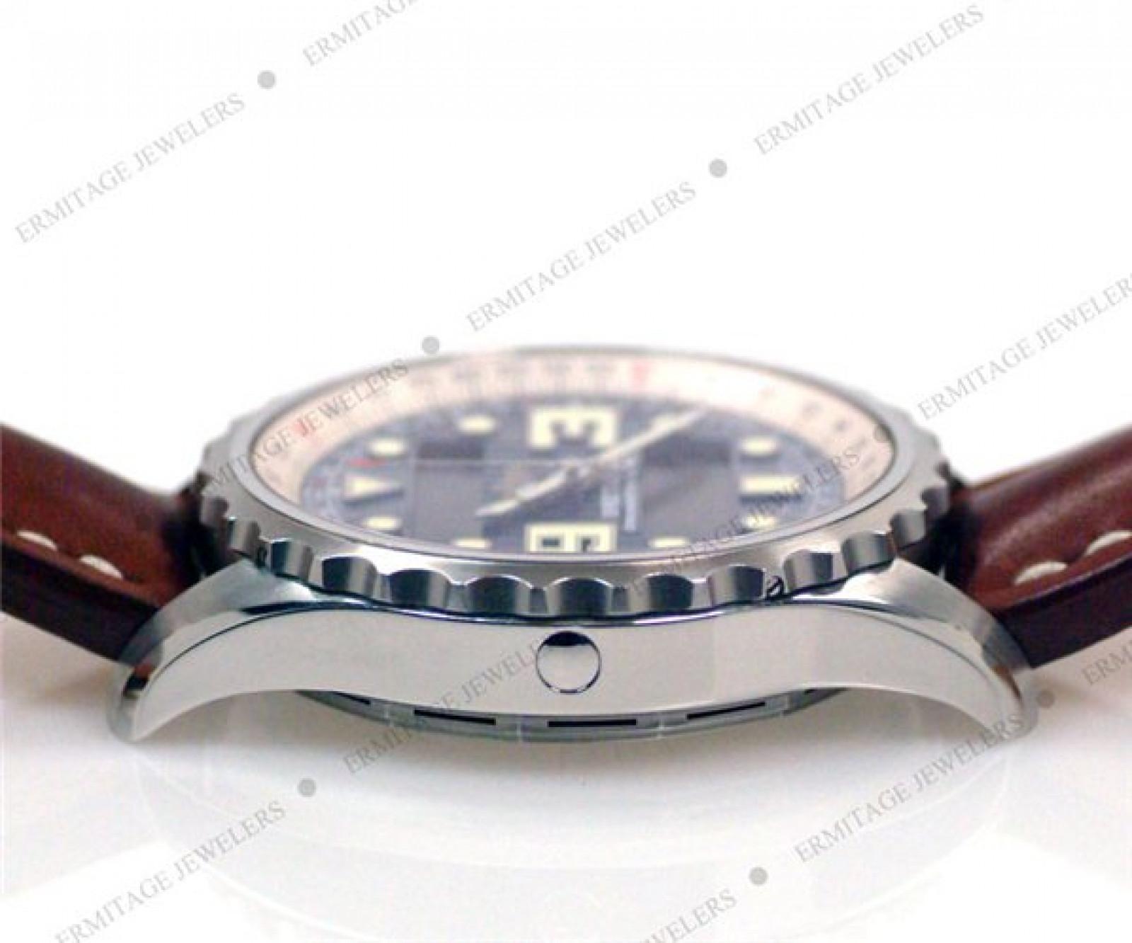 Breitling Chronospace A78365 Steel