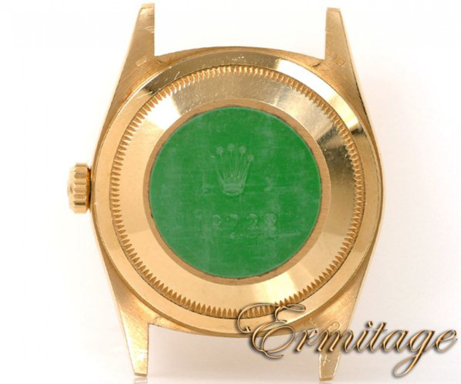 Rolex Day-Date 18238 Gold White 1999
