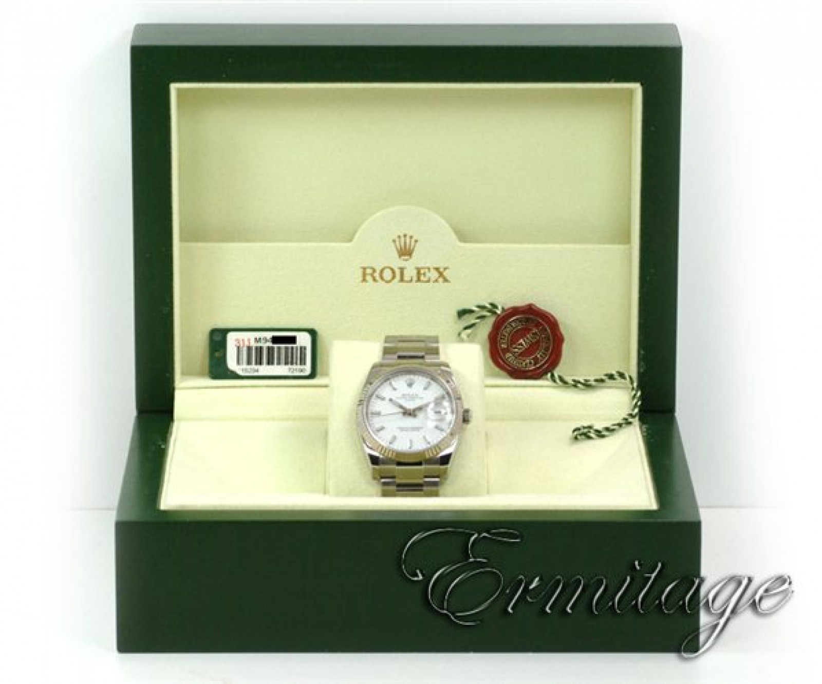 Sell Your Rolex Date 115234