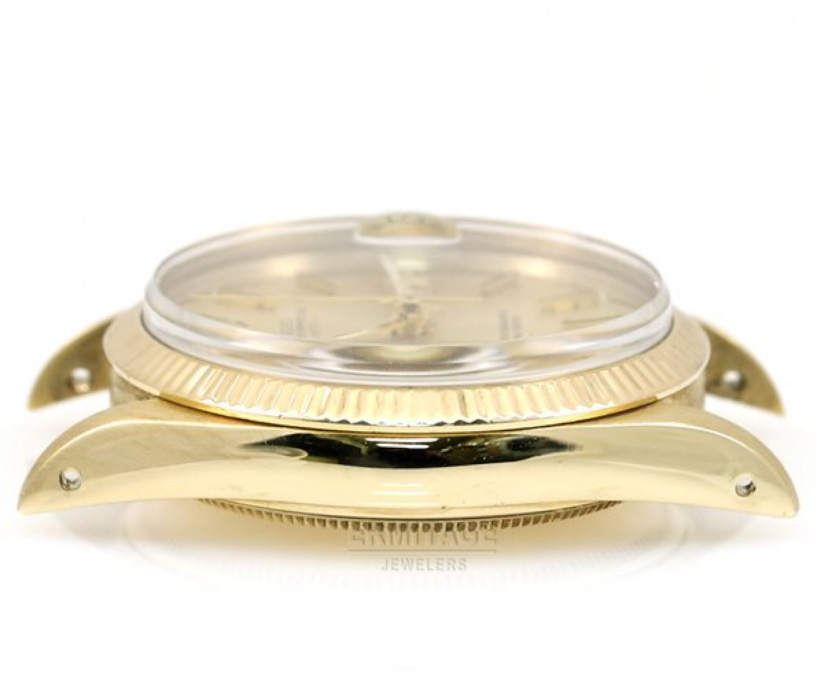 Pre-Owned Rolex Oyster Perpetual Date 15037