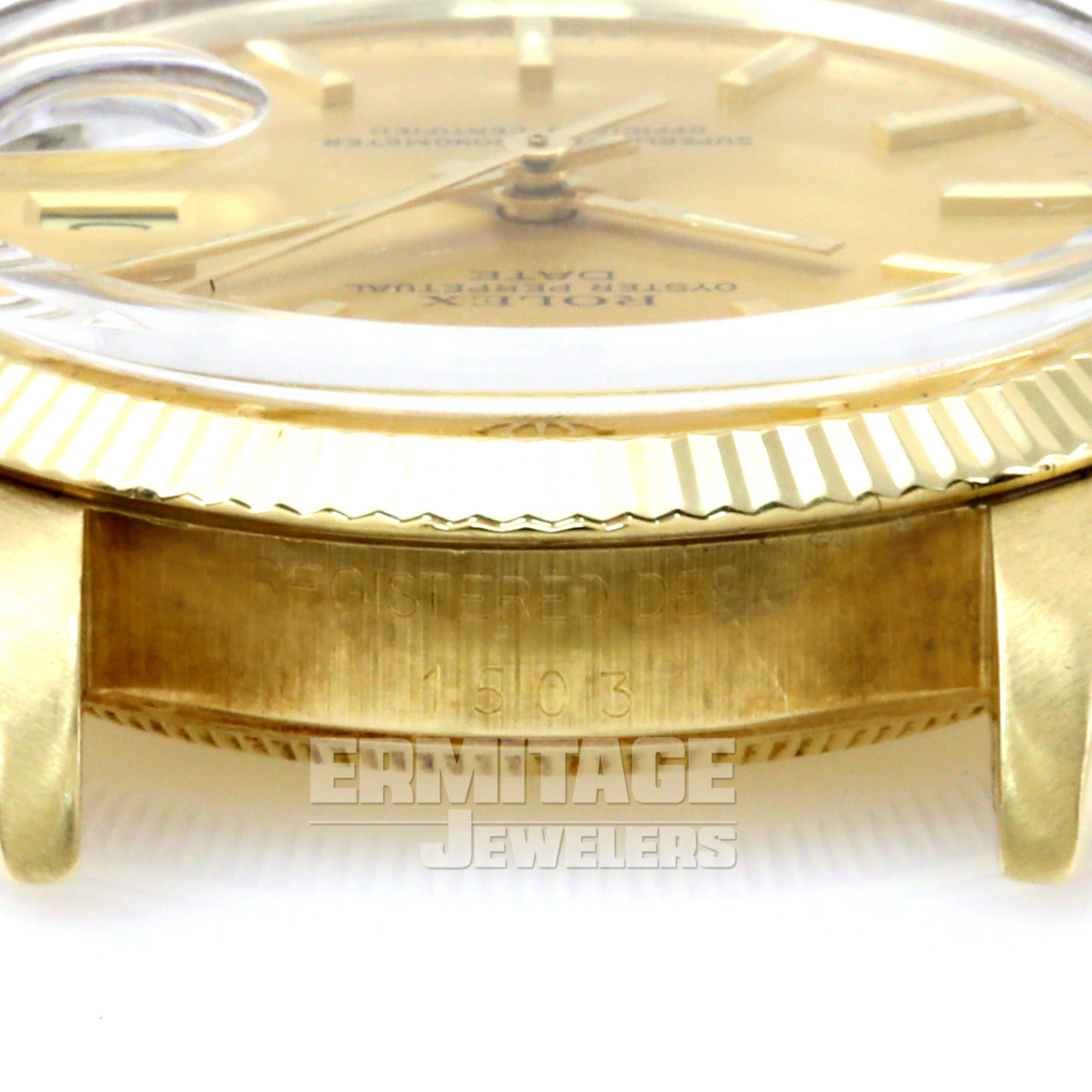 Sell Your Rolex Date 15037