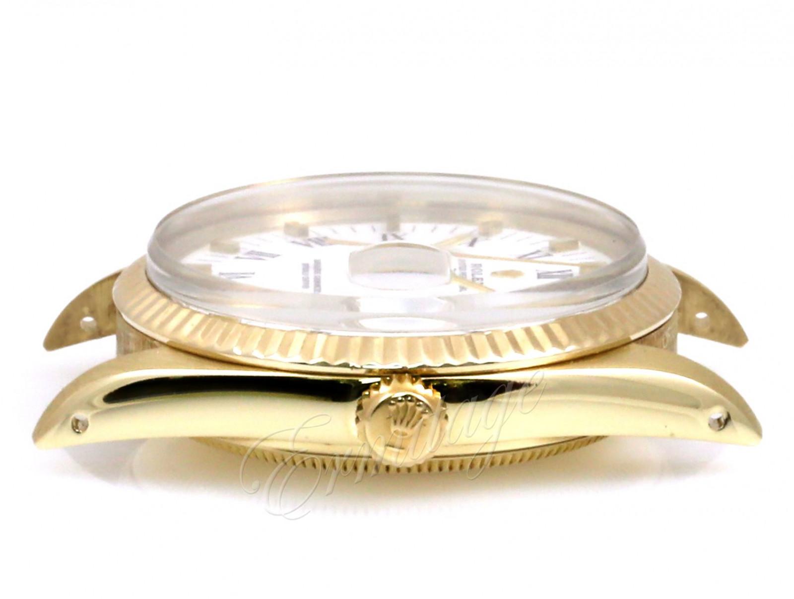 Rolex Oyster Perpetual Date 15037