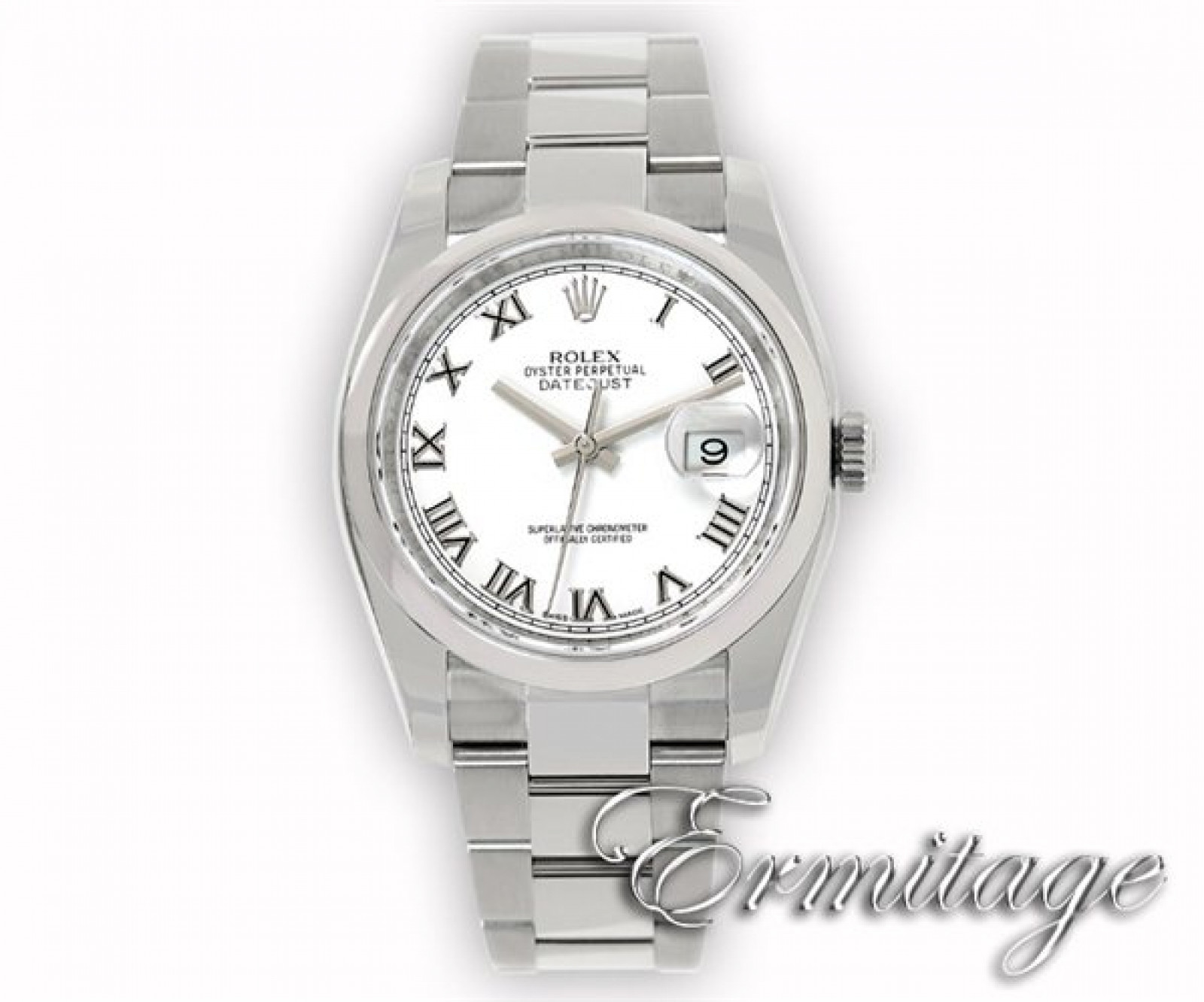 Sell My Rolex Datejust 116200