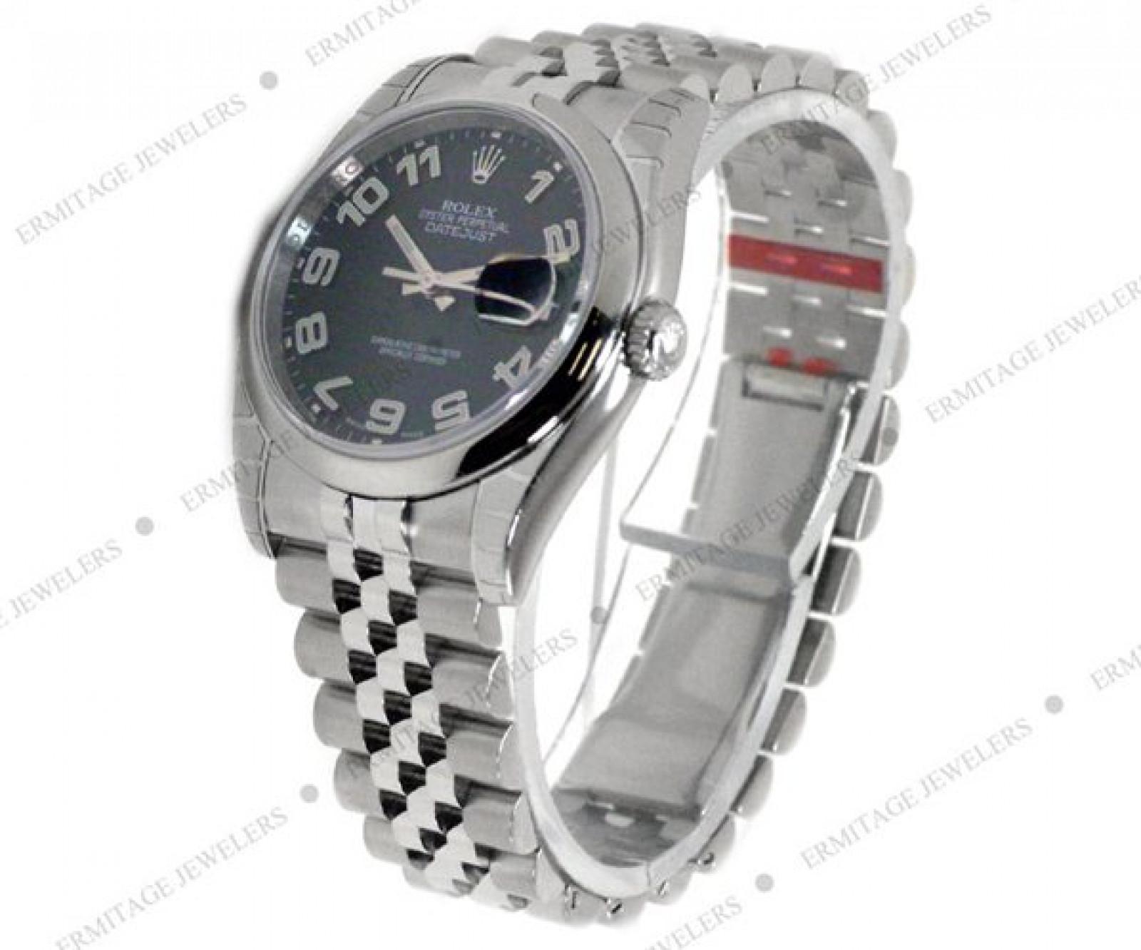 Rolex Datejust 116200 Steel