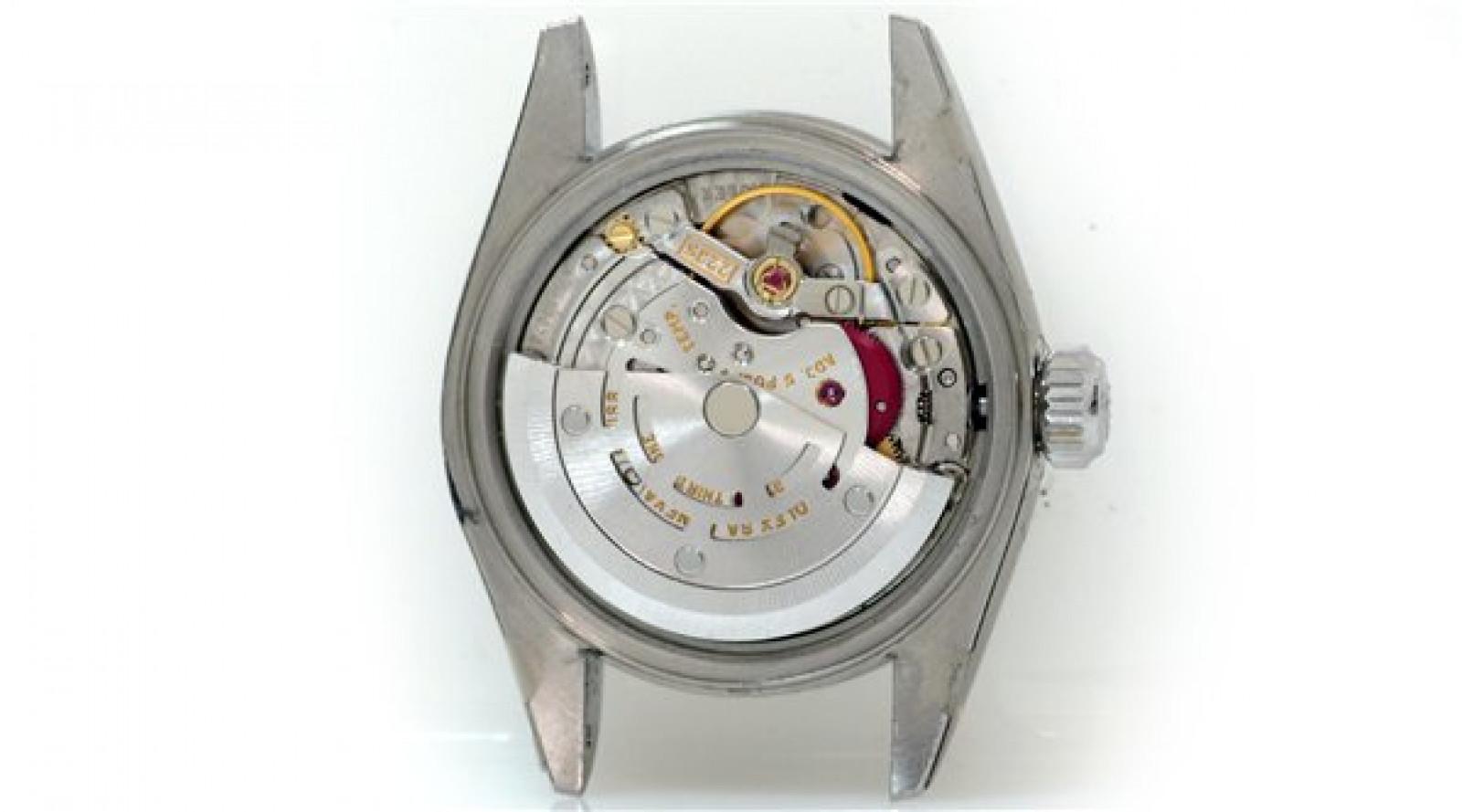 Rolex Oyster Perpetual Date 79240 Steel