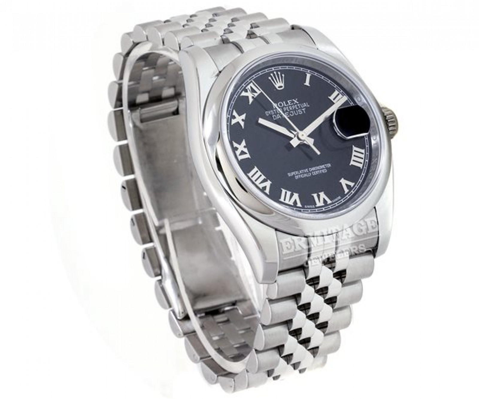Men's Rolex Datejust 116200 with Jubilee Bracelet