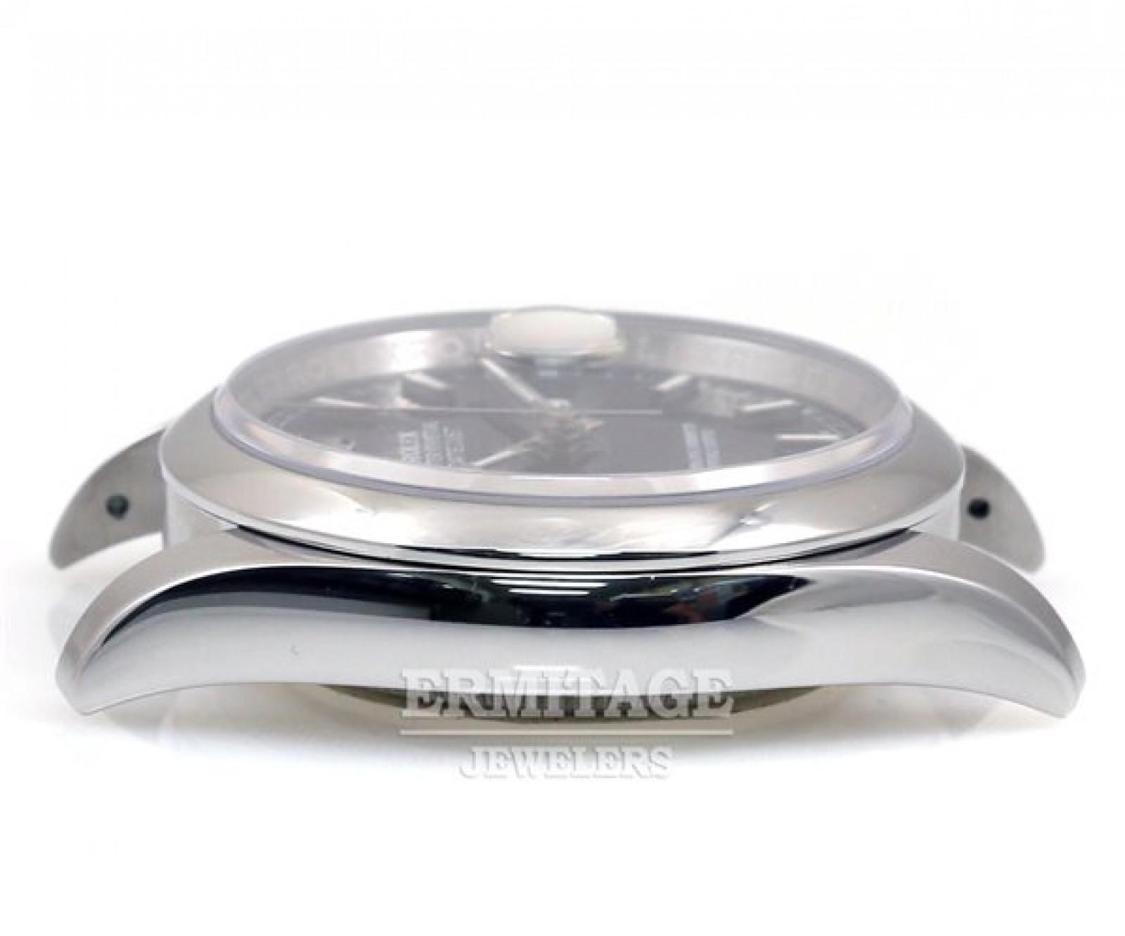 Pre-Owend Rolex Datejust 116200 Stainless Steel