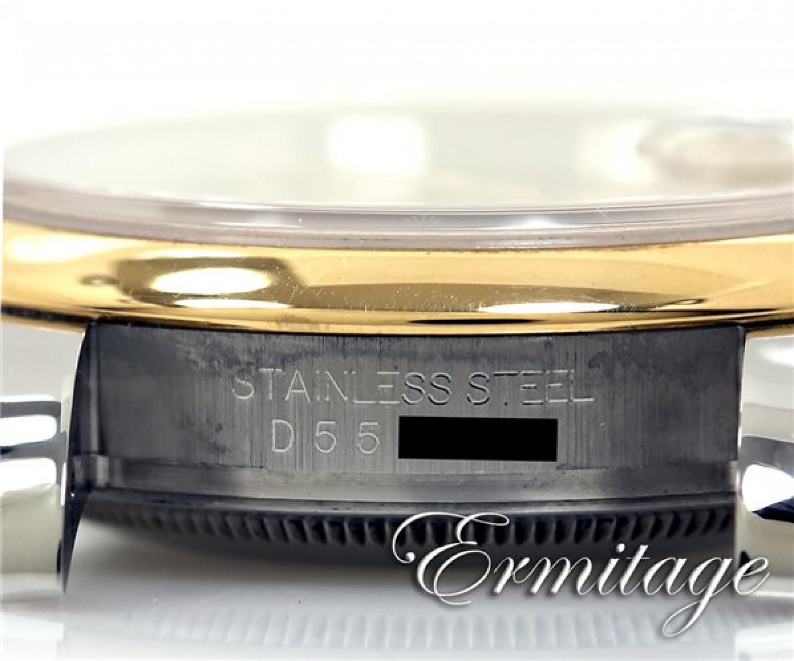 Authentic Rolex Datejust 116203