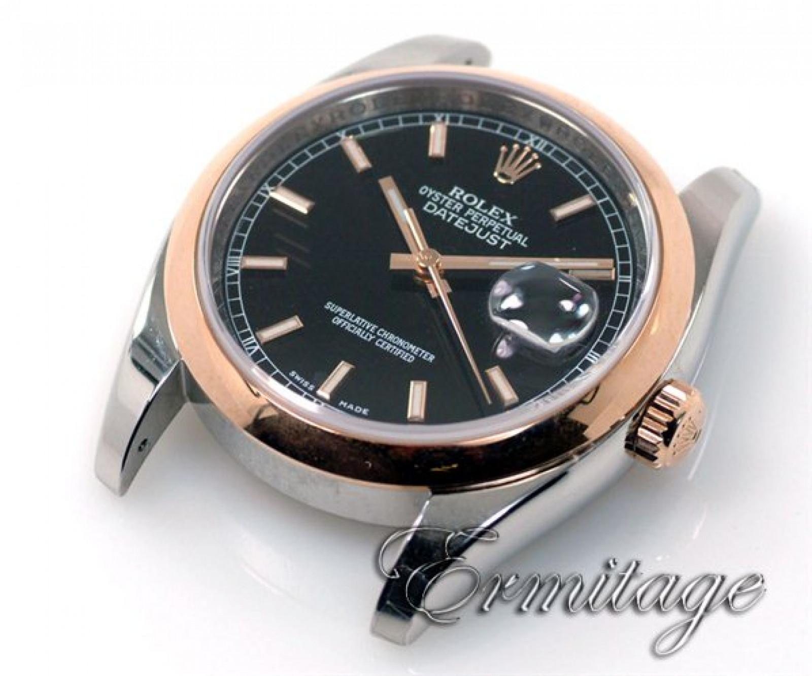 Sell Rolex Datejust 116201