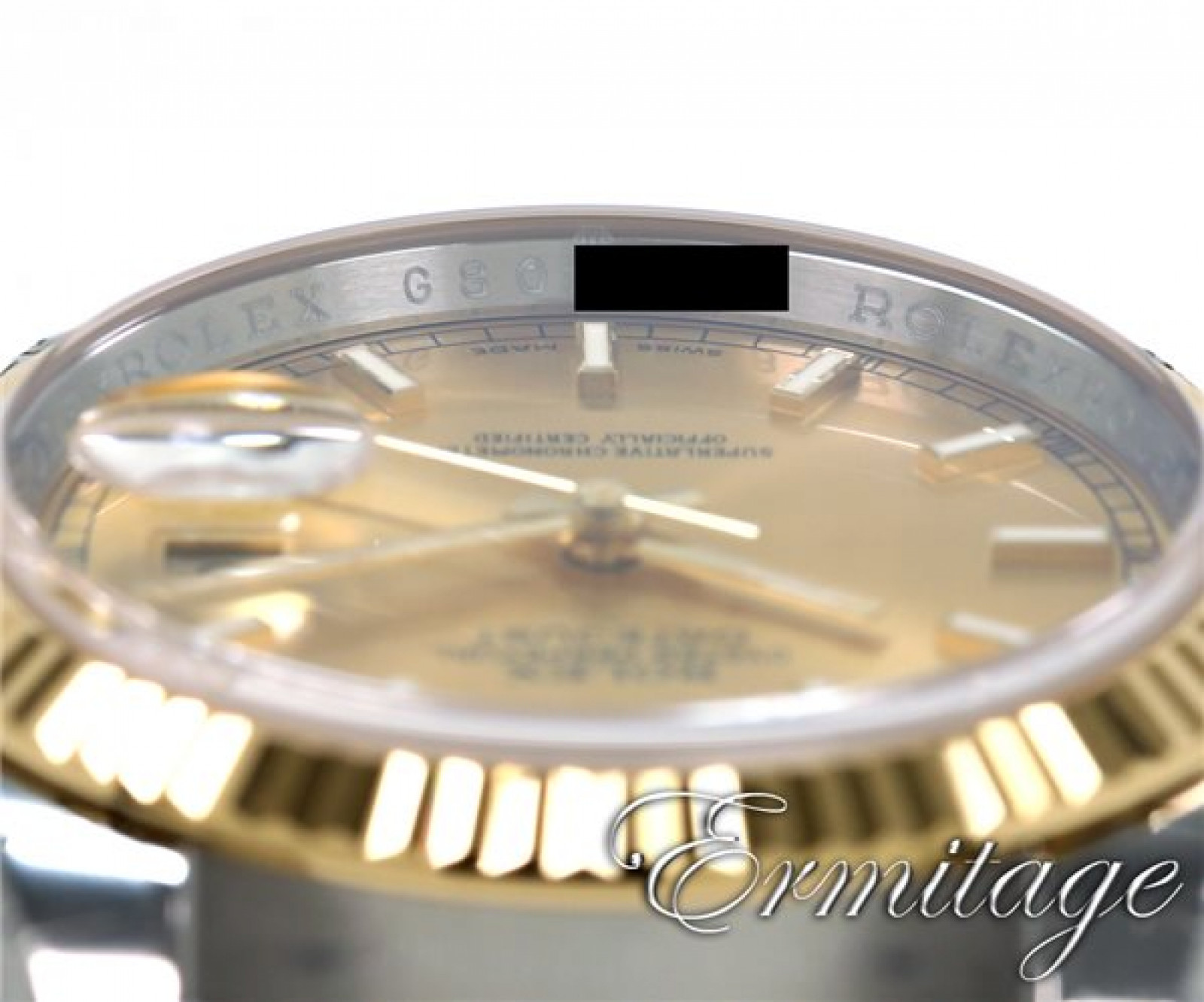 Men's Rolex Datejust 116233 with Jubilee Bracelet