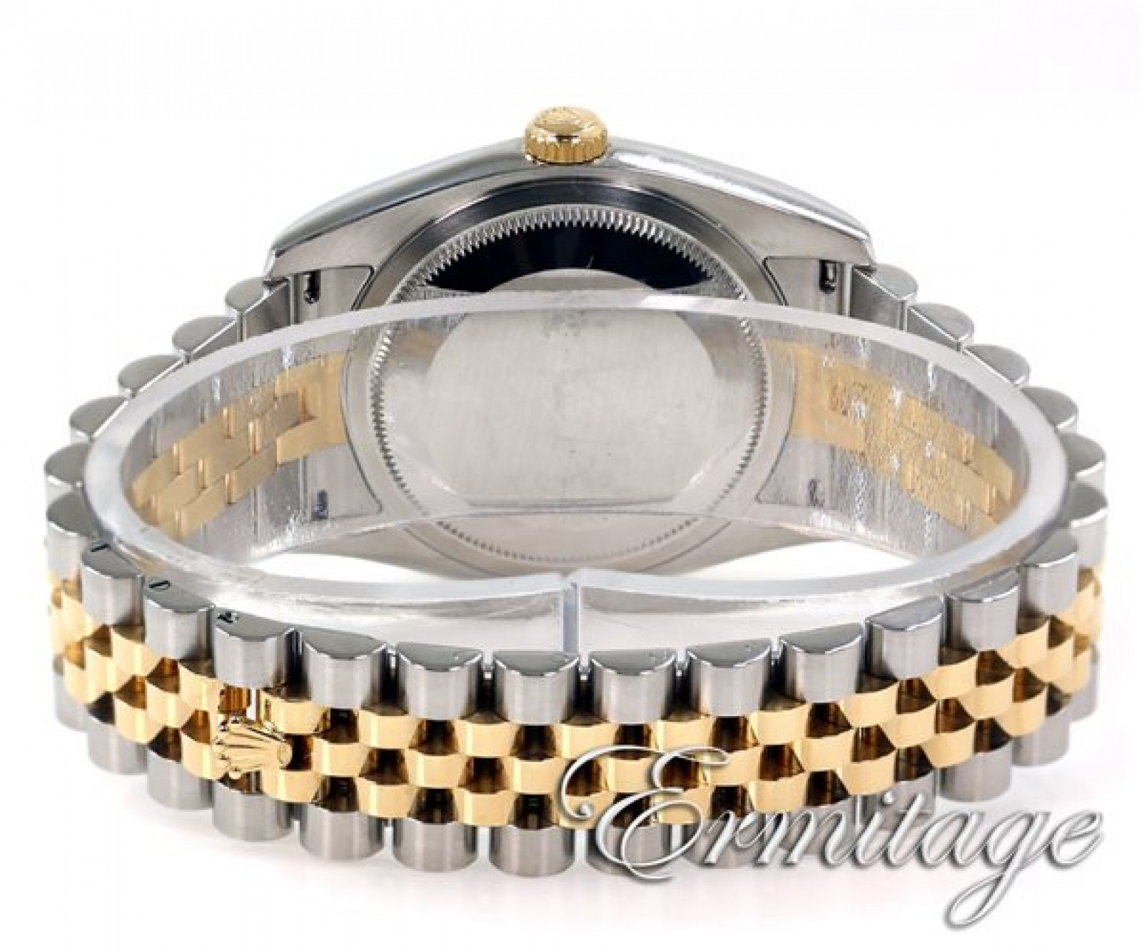 Rolex Oyster Perpetual Datejust 116233 Gold & Steel