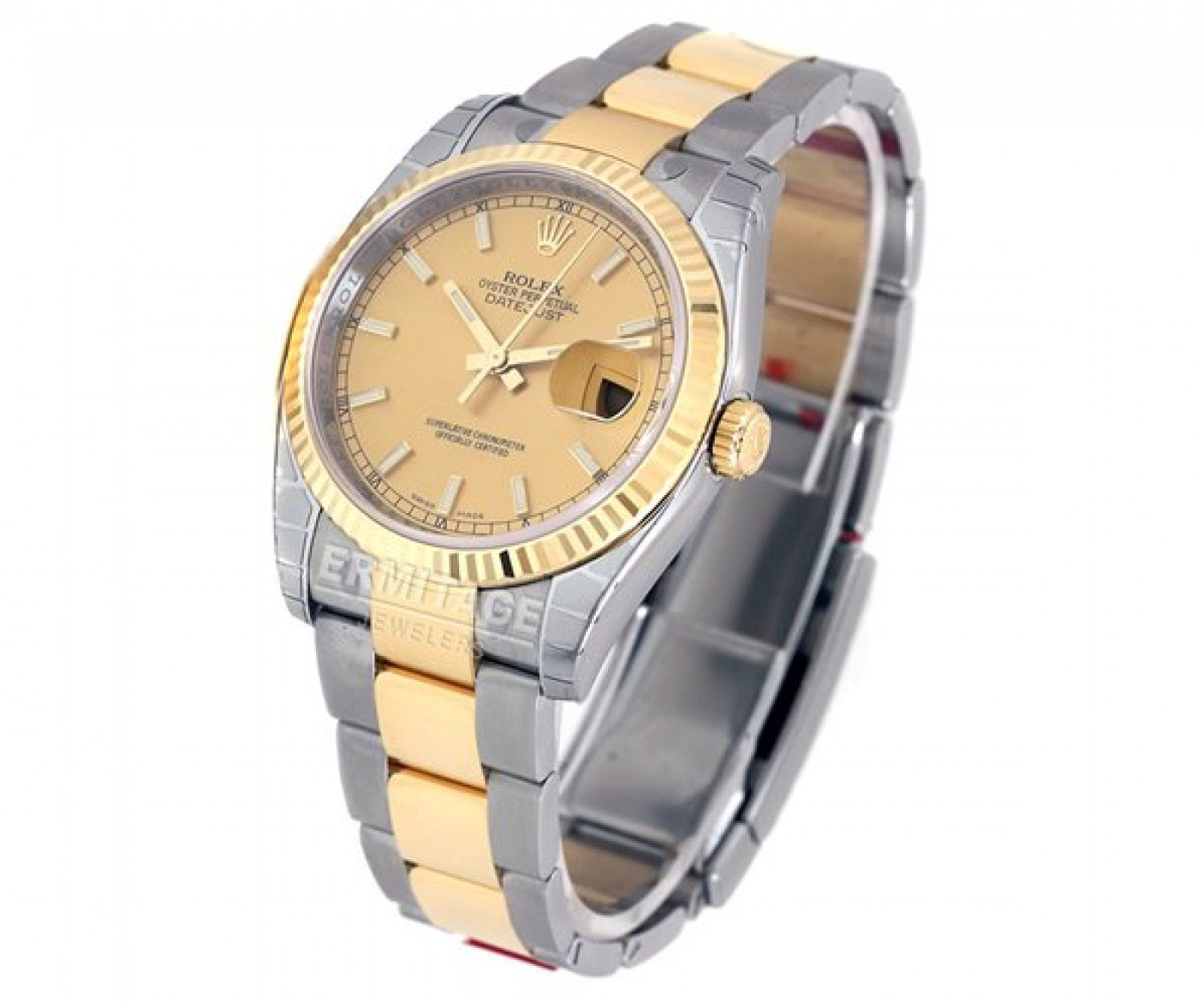 Sell My Rolex Datejust 116233