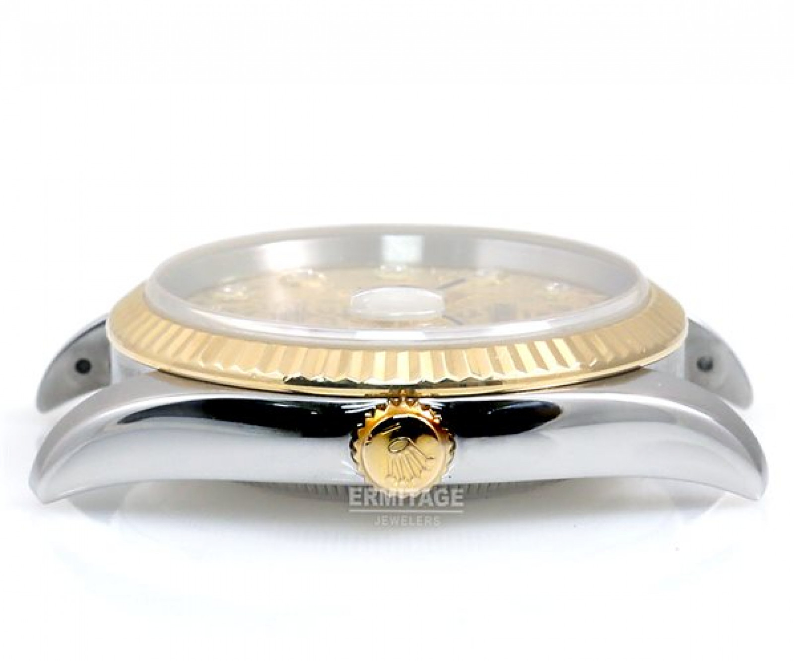Diamond Dial Rolex Datejust 116233