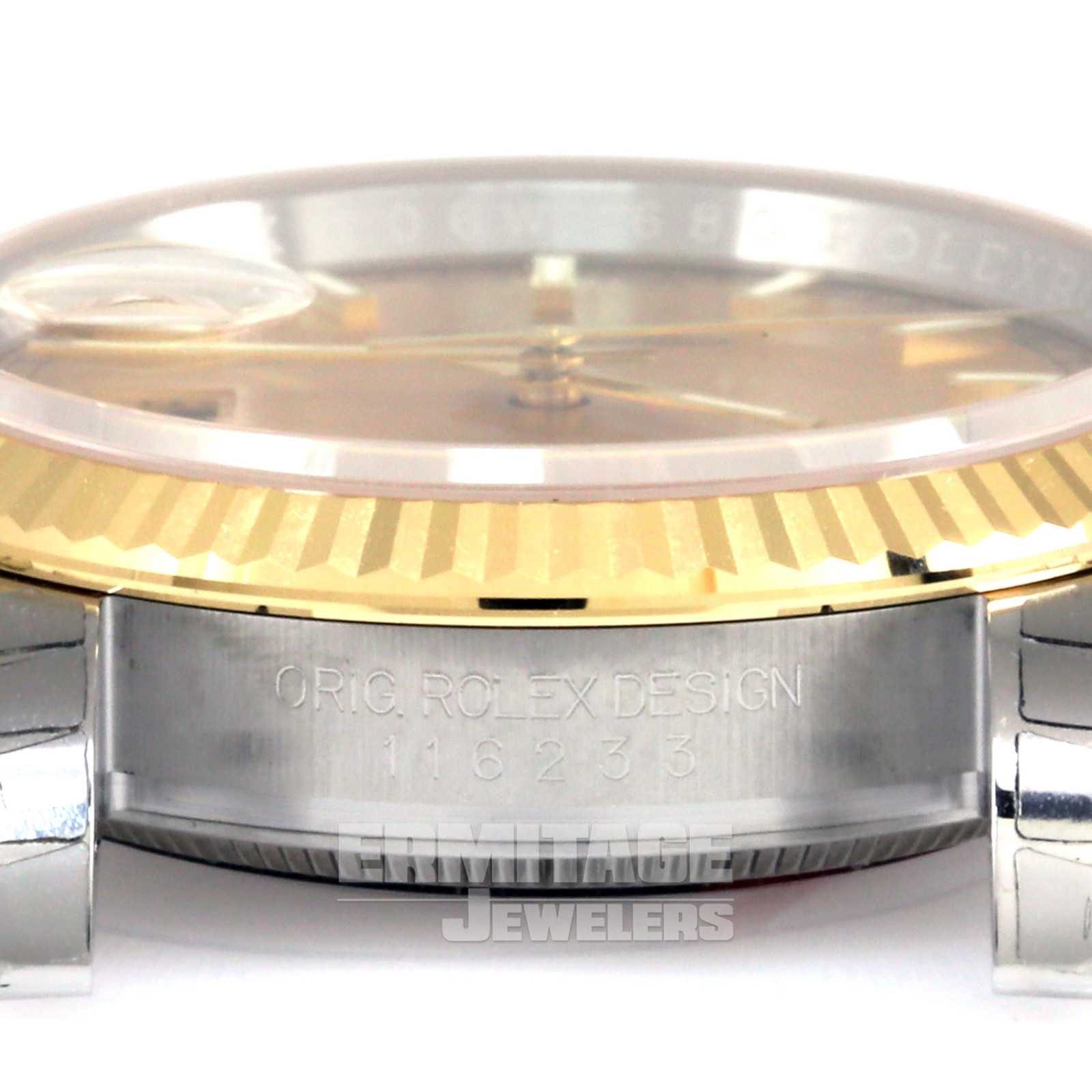 Sell Your Rolex Datejust 116233
