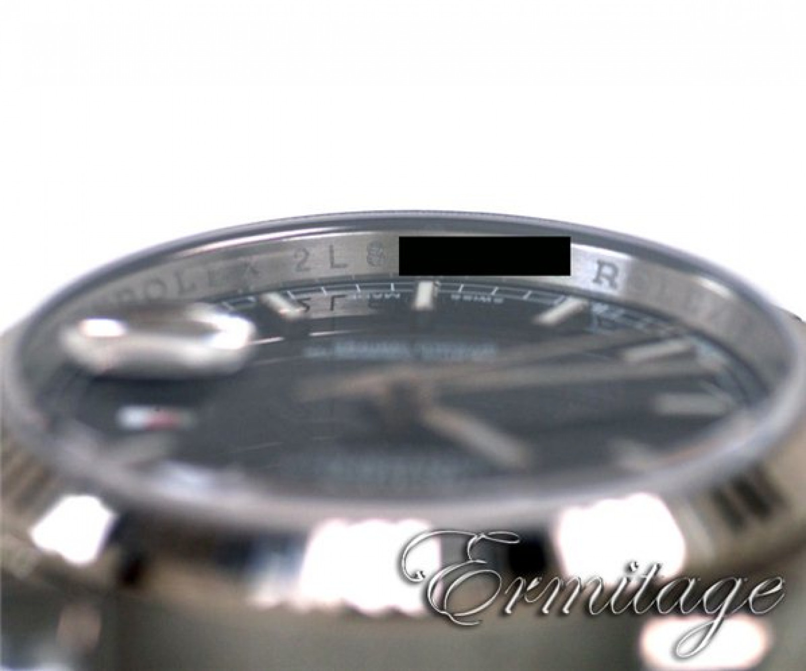 Sell Your Rolex Datejust 116234 18 kt White Gold