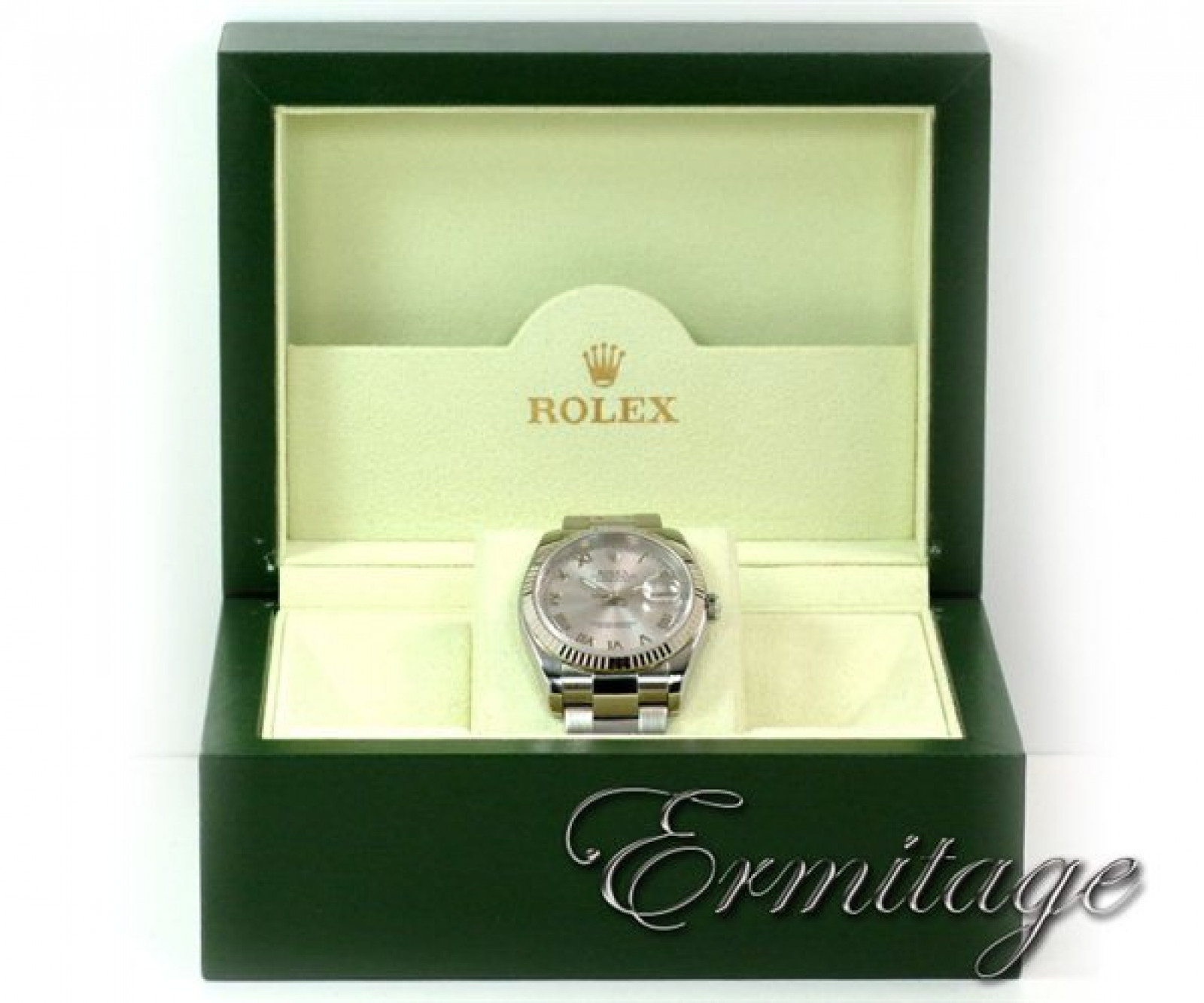 Sell My Rolex Datejust 116234