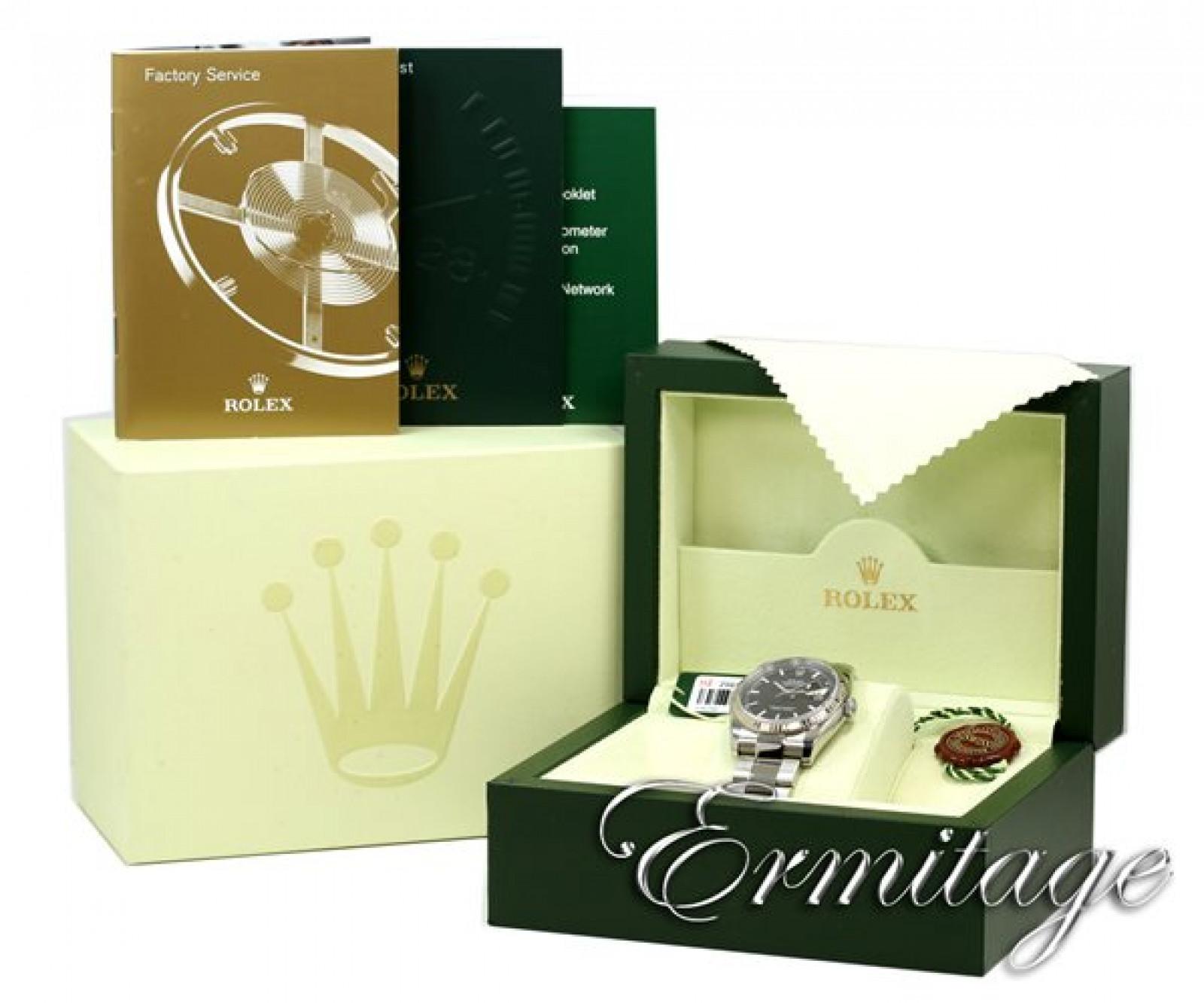 Sell Rolex Datejust 116234