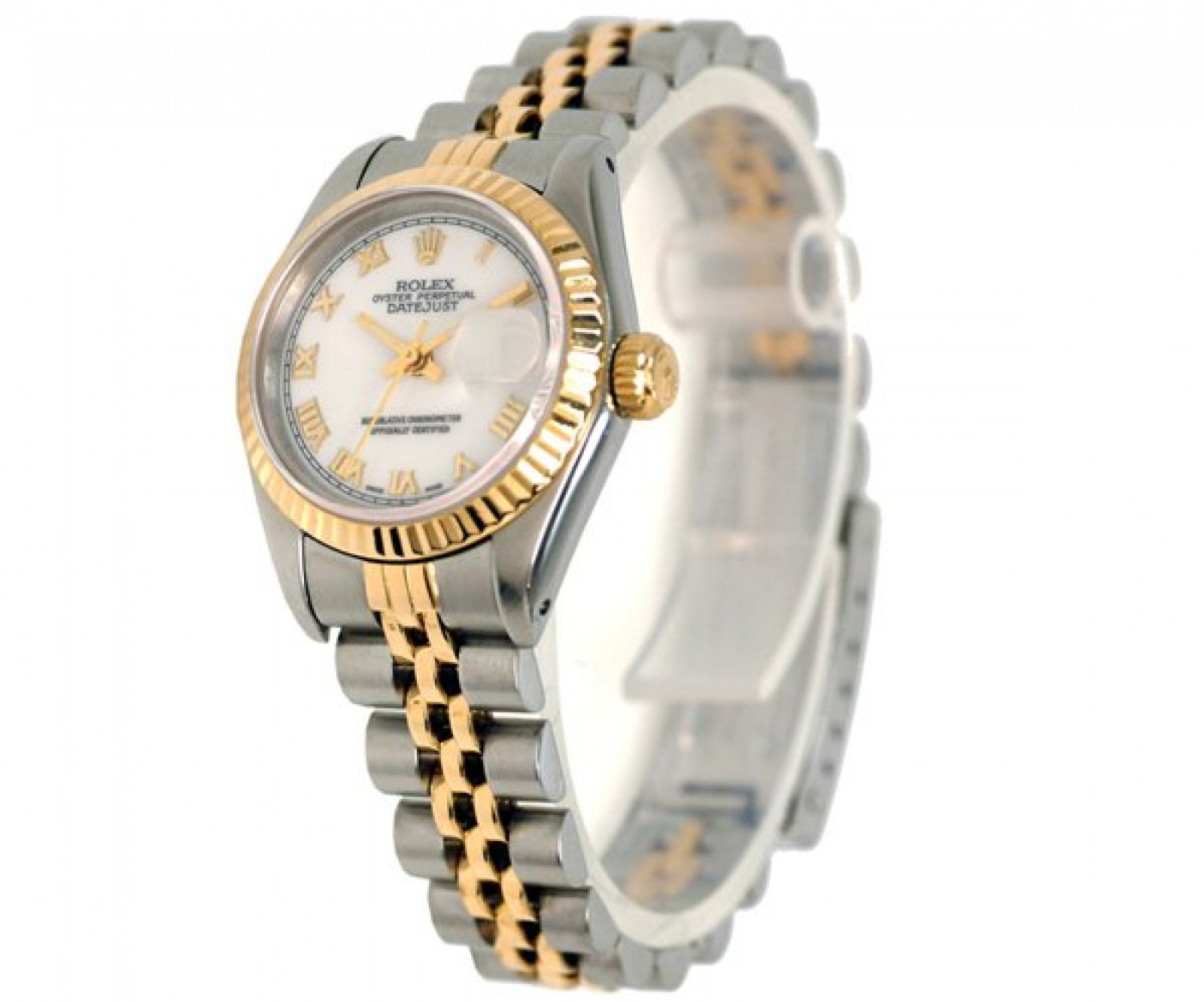 Sell Ladies Rolex Datejust 69173 Year 1986