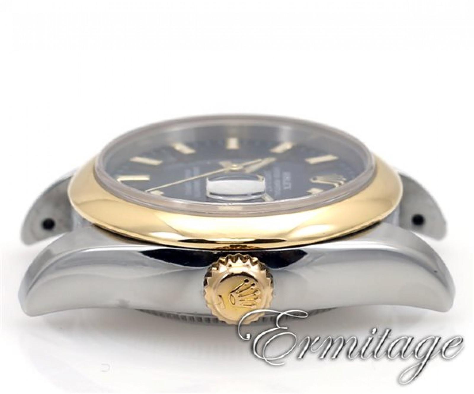 Authentic Rolex Datejust 179163