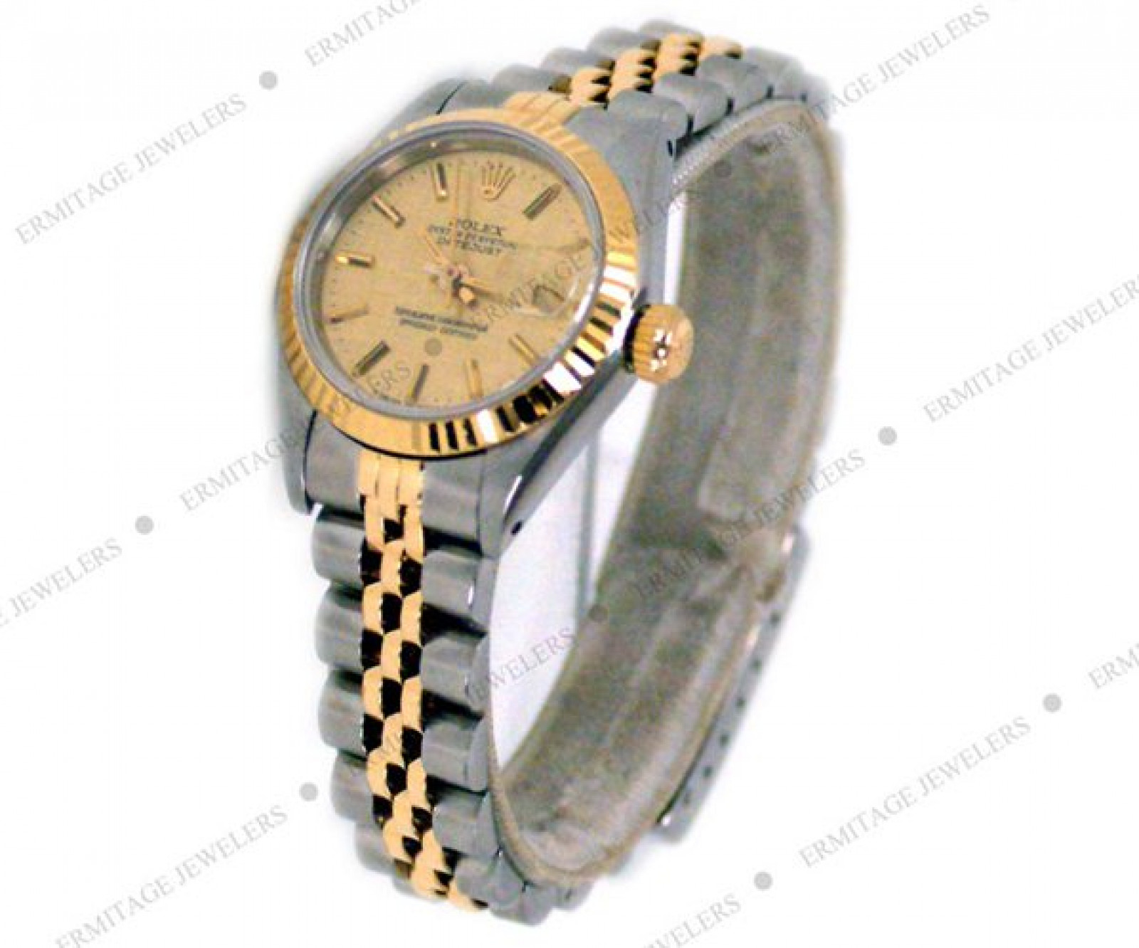 Pre-Owned Rolex Datejust 69173 Year 1985