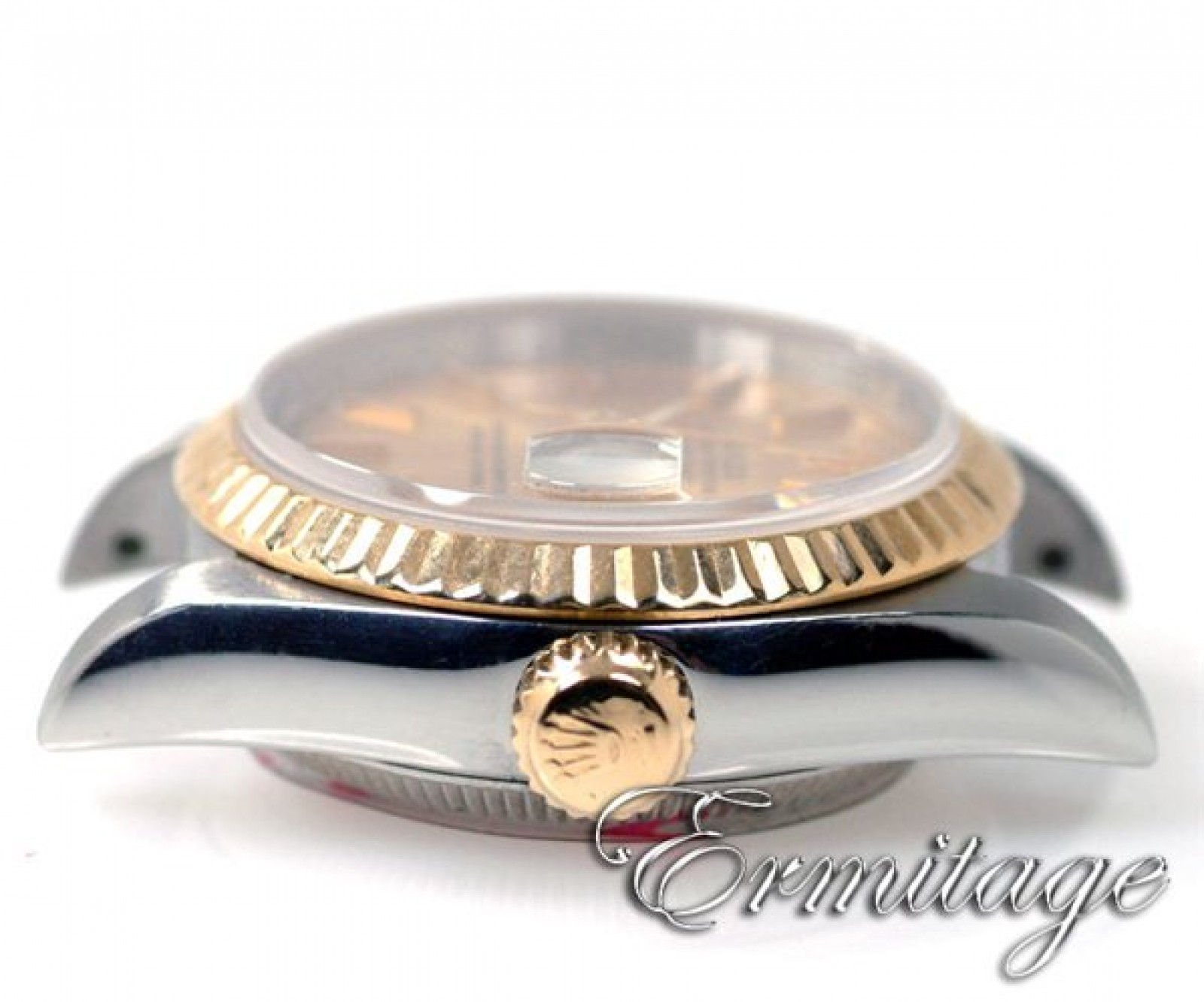 Pre-Owned Rolex Datejust 69173 Year 1996