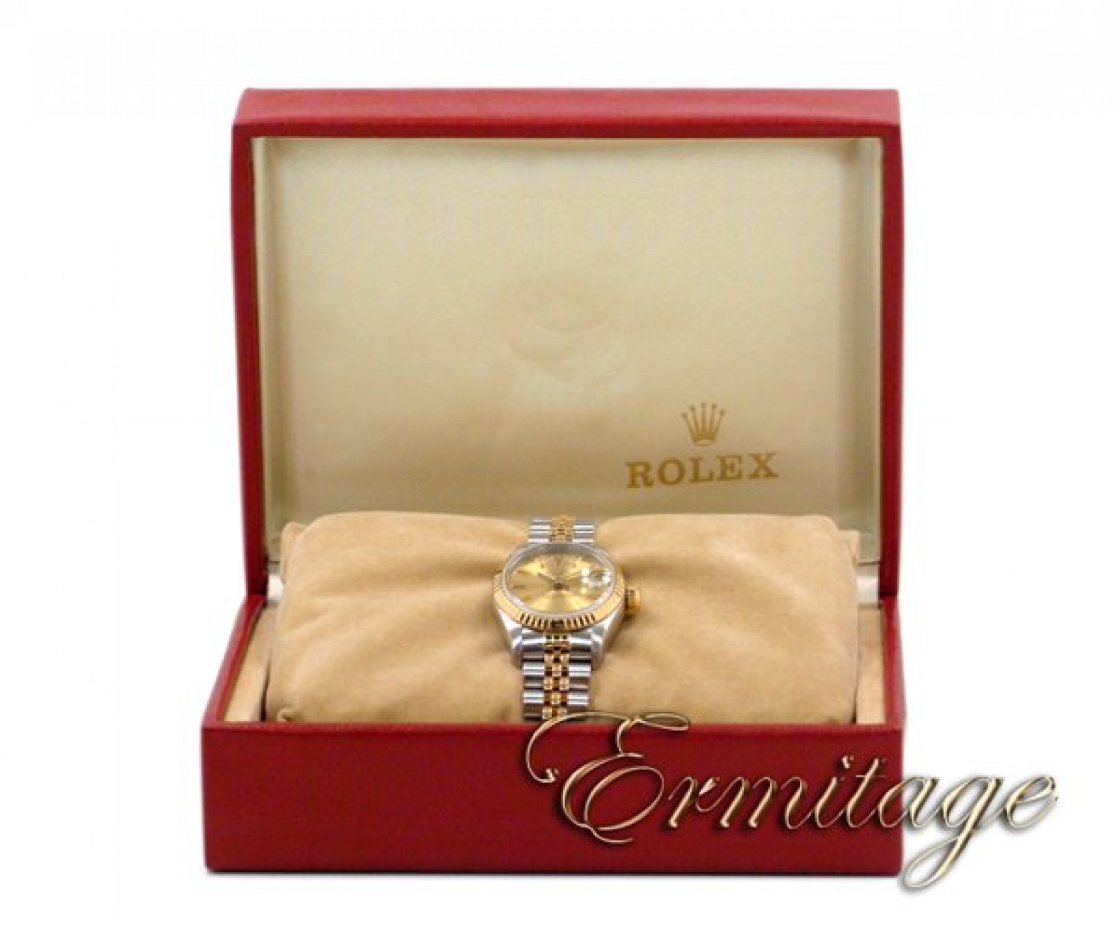 Pre-Owned Rolex Datejust 69173 Year 1990