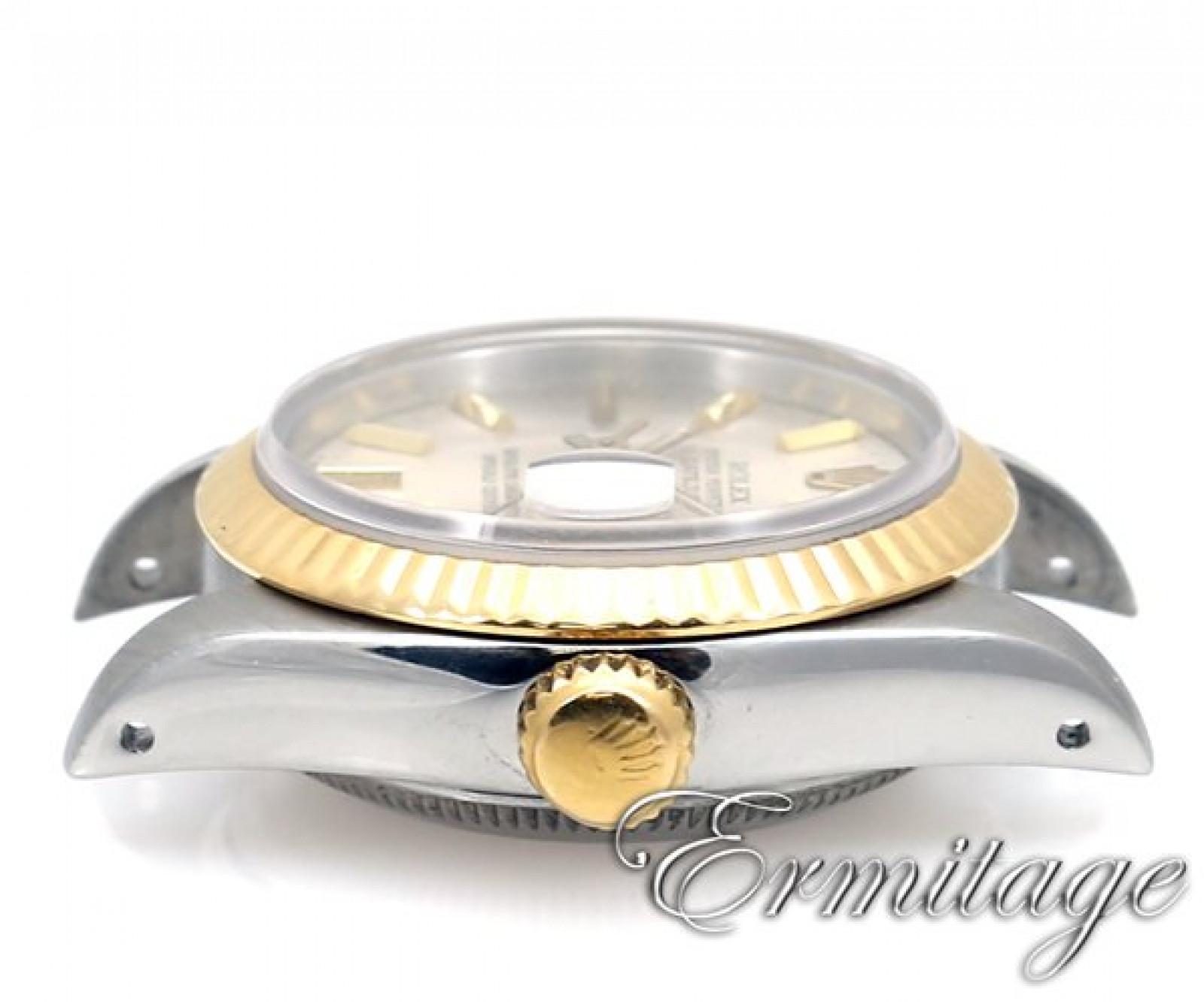 Ladies Rolex Datejust 69173 with Jubilee Bracelet