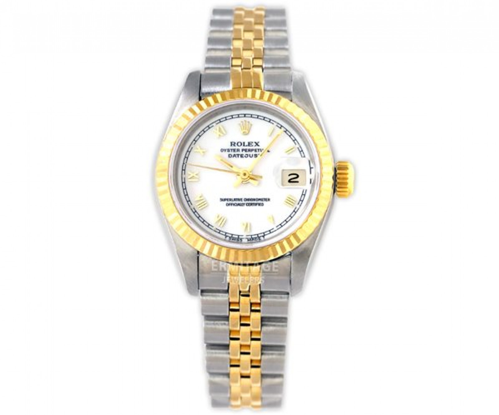 Pre-Owned Rolex Datejust 69173 Year 1992