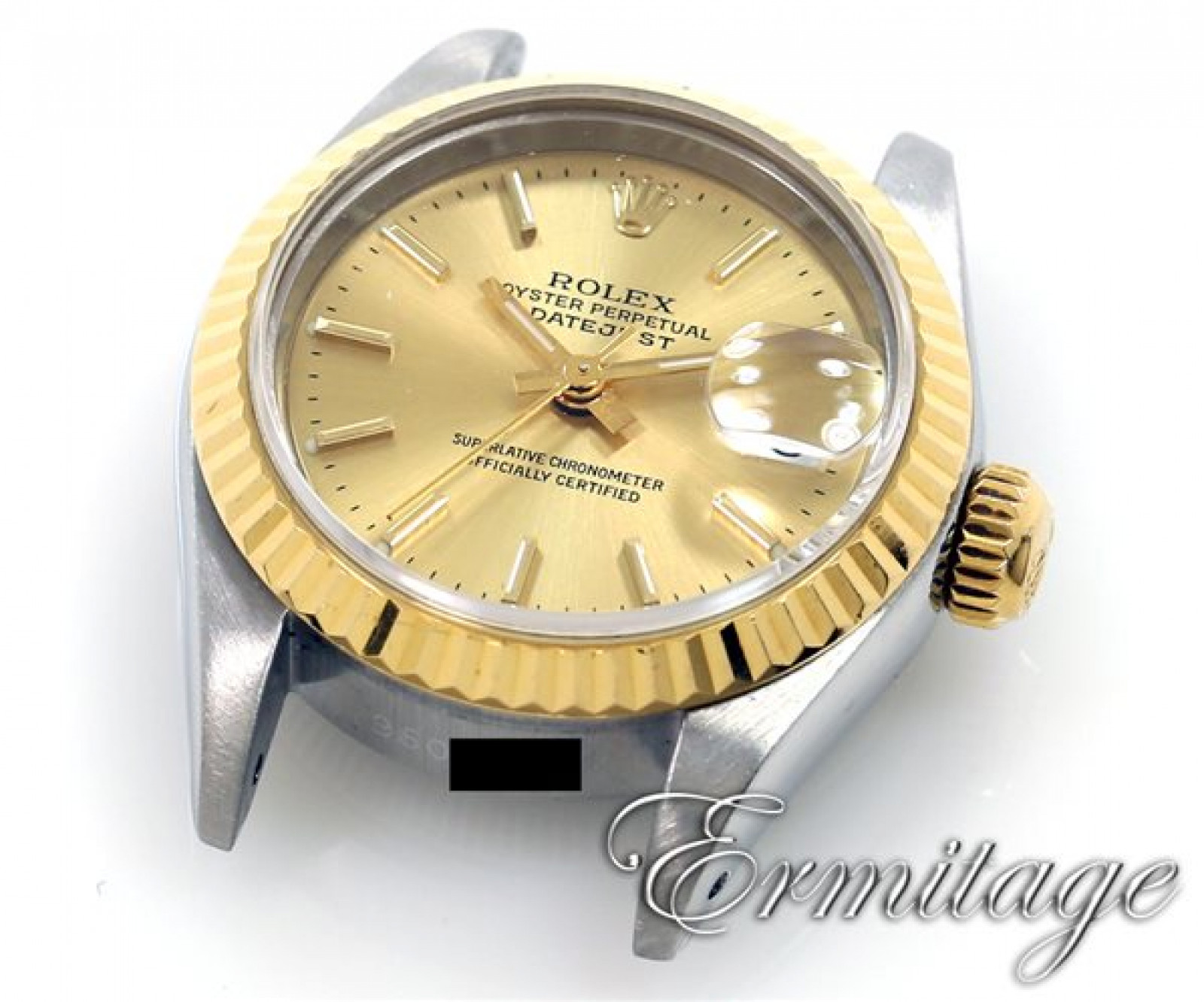 Pre-Owned Rolex Datejust 69173 Year 1986