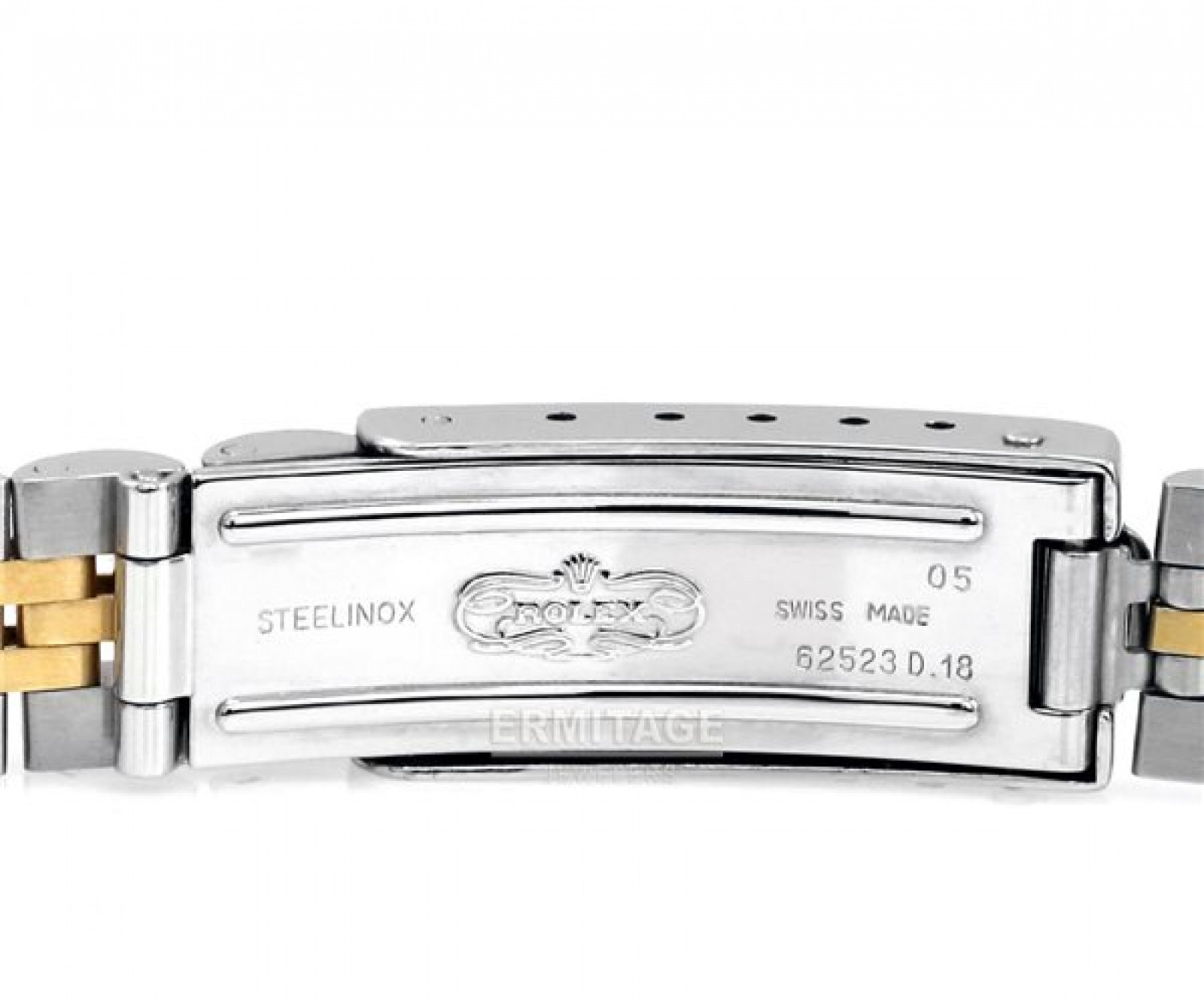 Diamond Ladies Rolex Datejust 69173 with Warranty