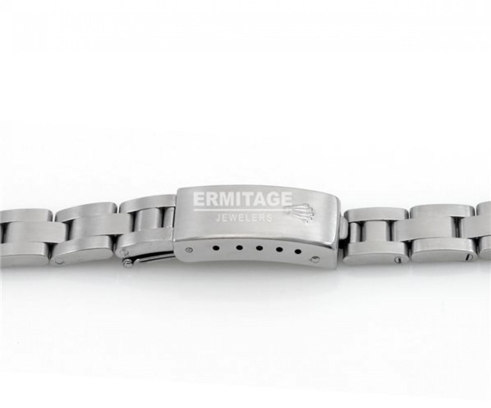 Rolex Date 79160 Steel