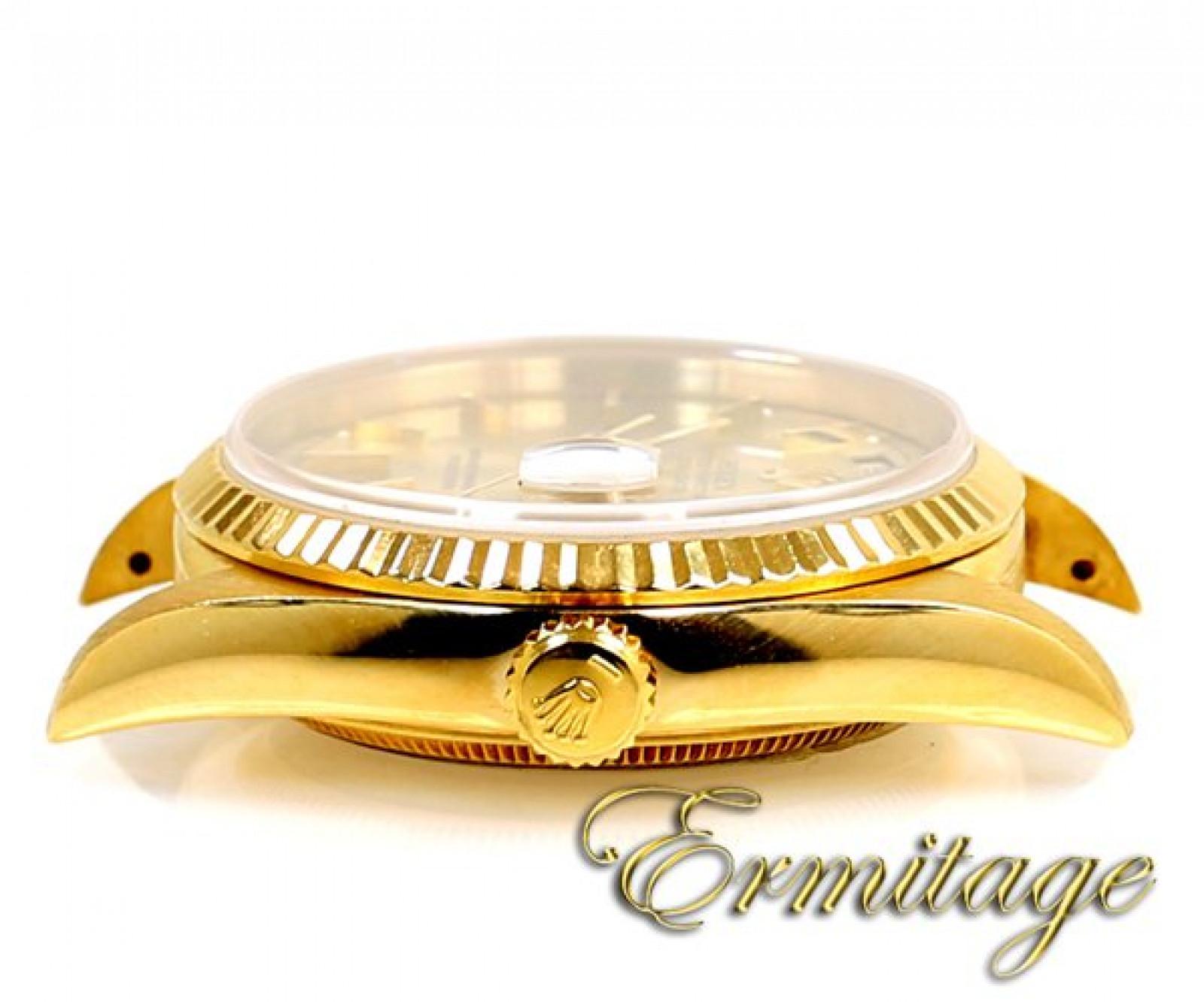 Rolex Day-Date 18238 Gold Champagne 1996