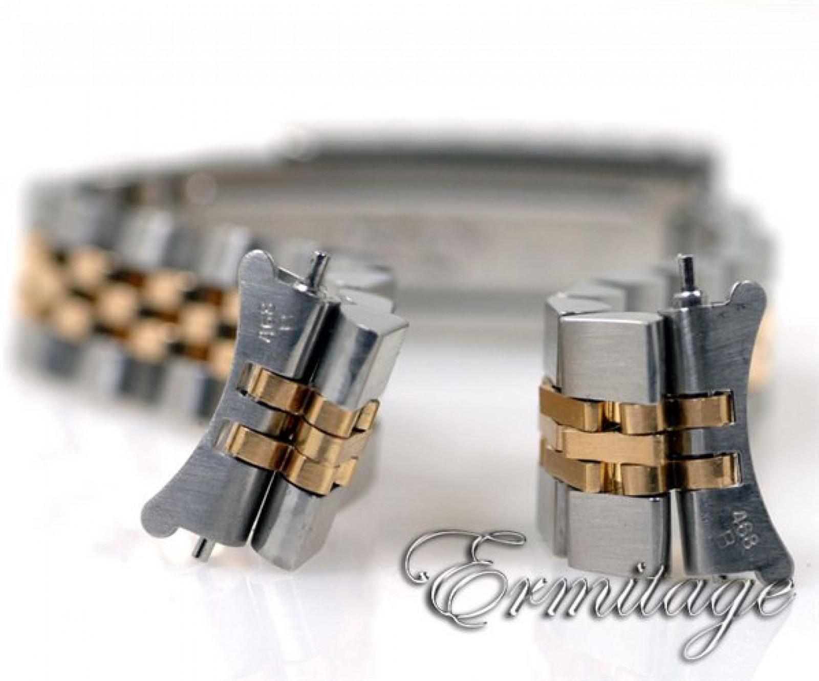 Rolex Datejust 69173 Gold & Steel Jubilee
