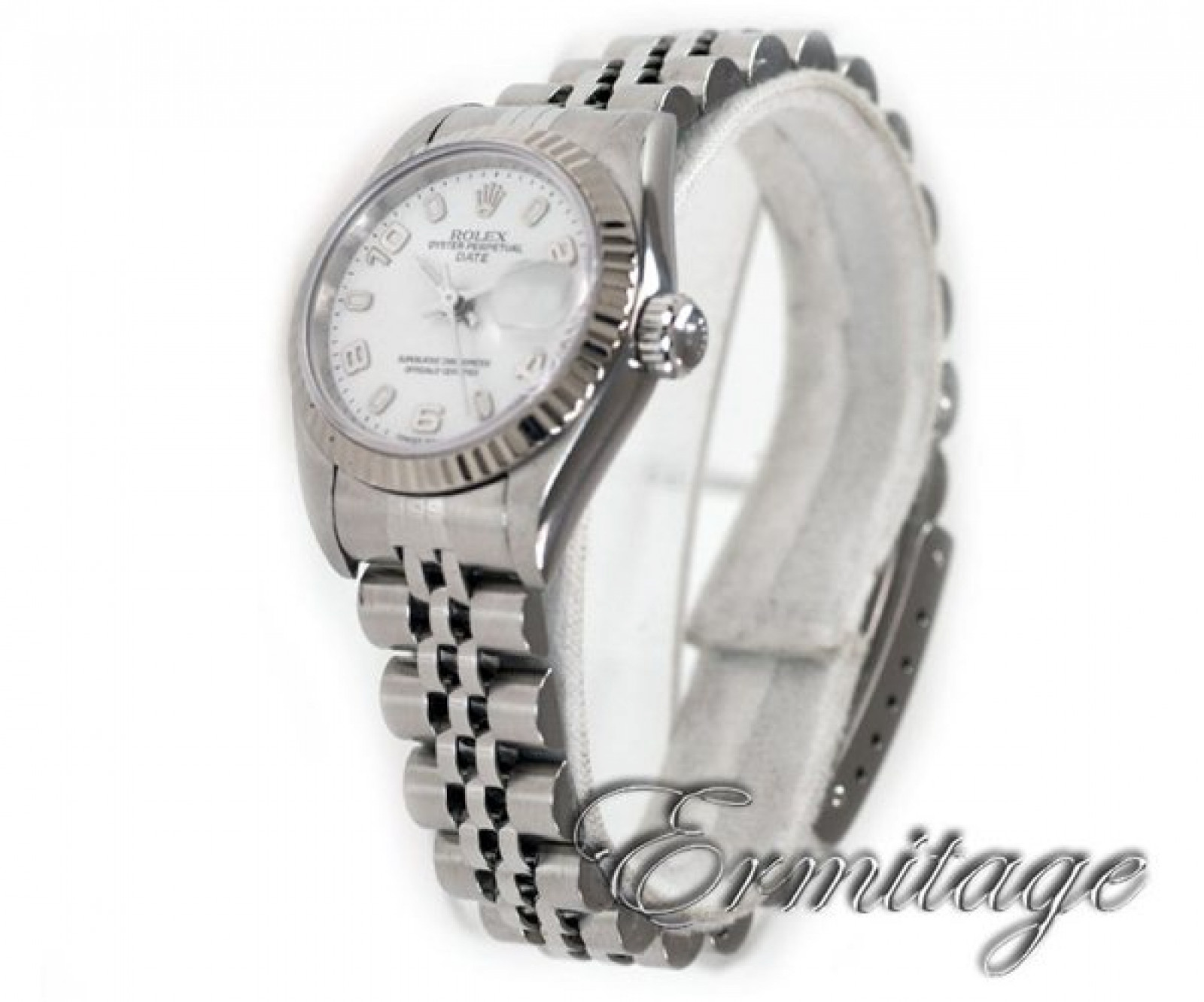 Sell Your Rolex Date 79240