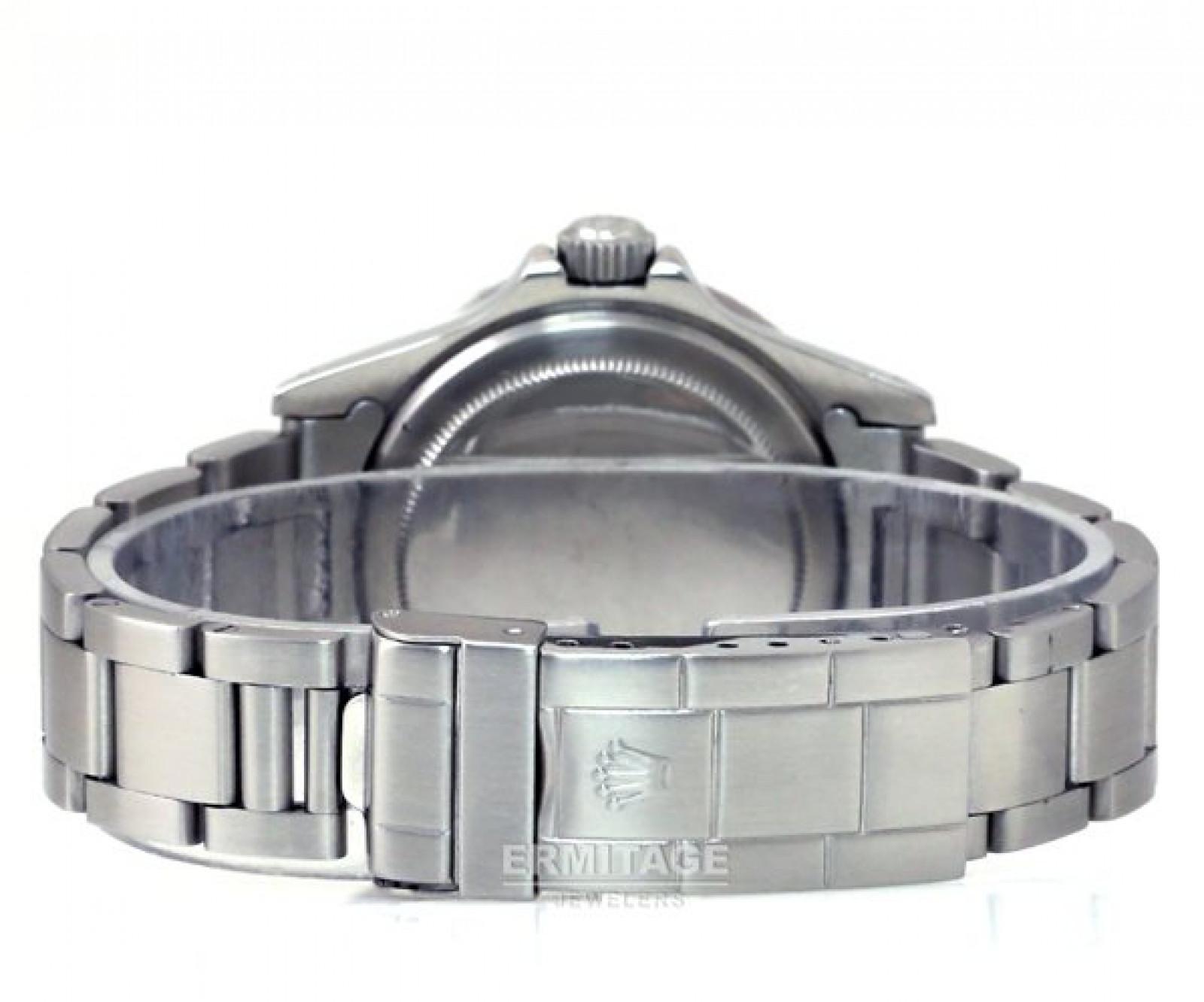 Vintage Rolex Submariner 1680 Steel