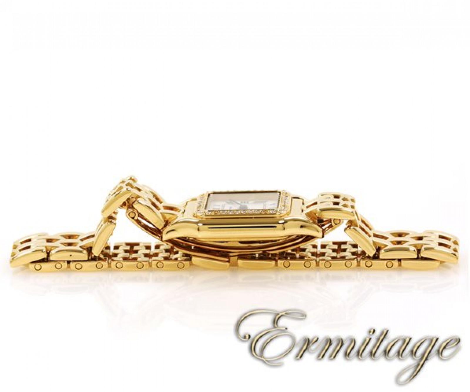 Cartier Panthere WF3070B9 Diamond Bezel