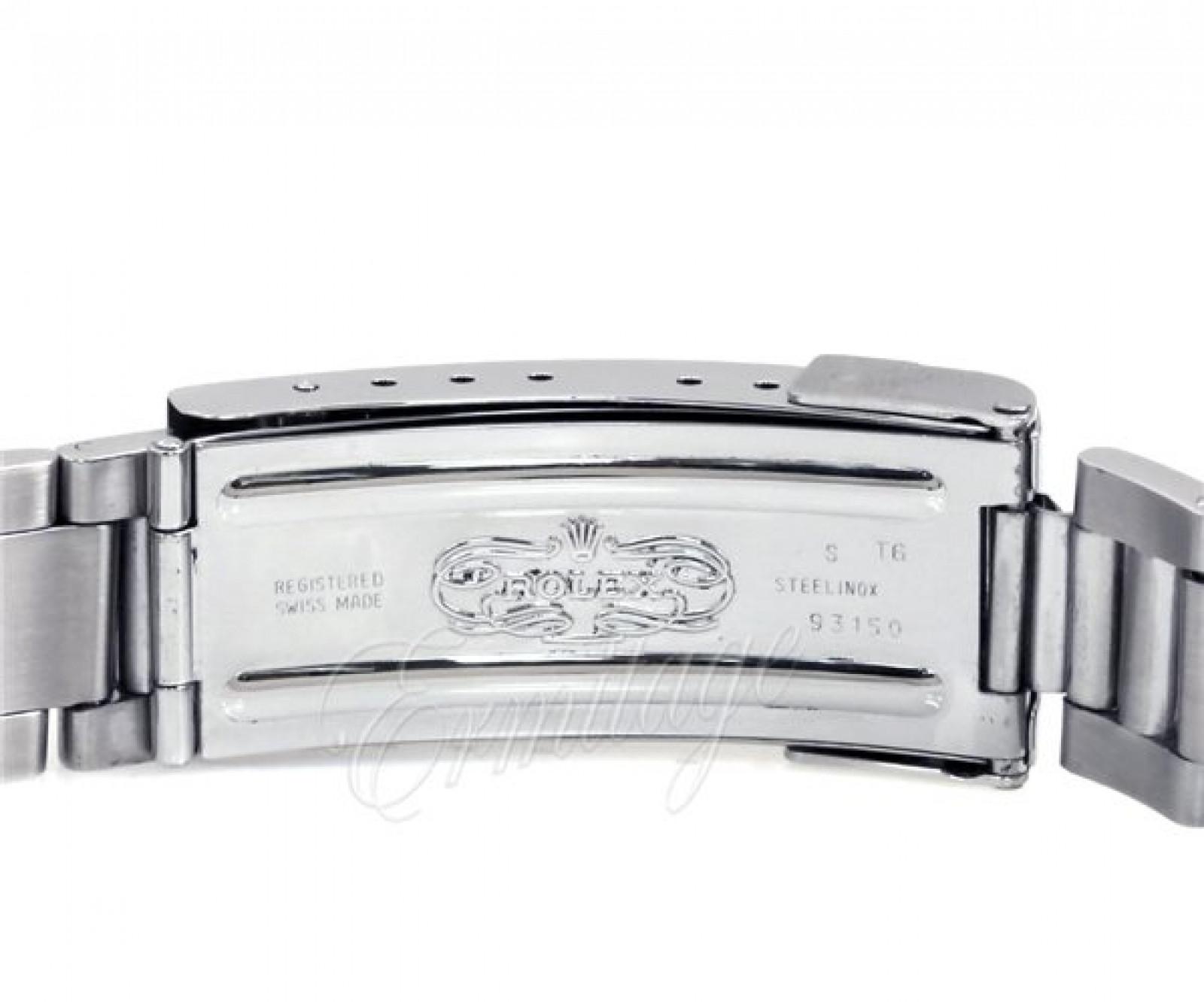 Vintage Rare Rolex Submariner 1680 Steel