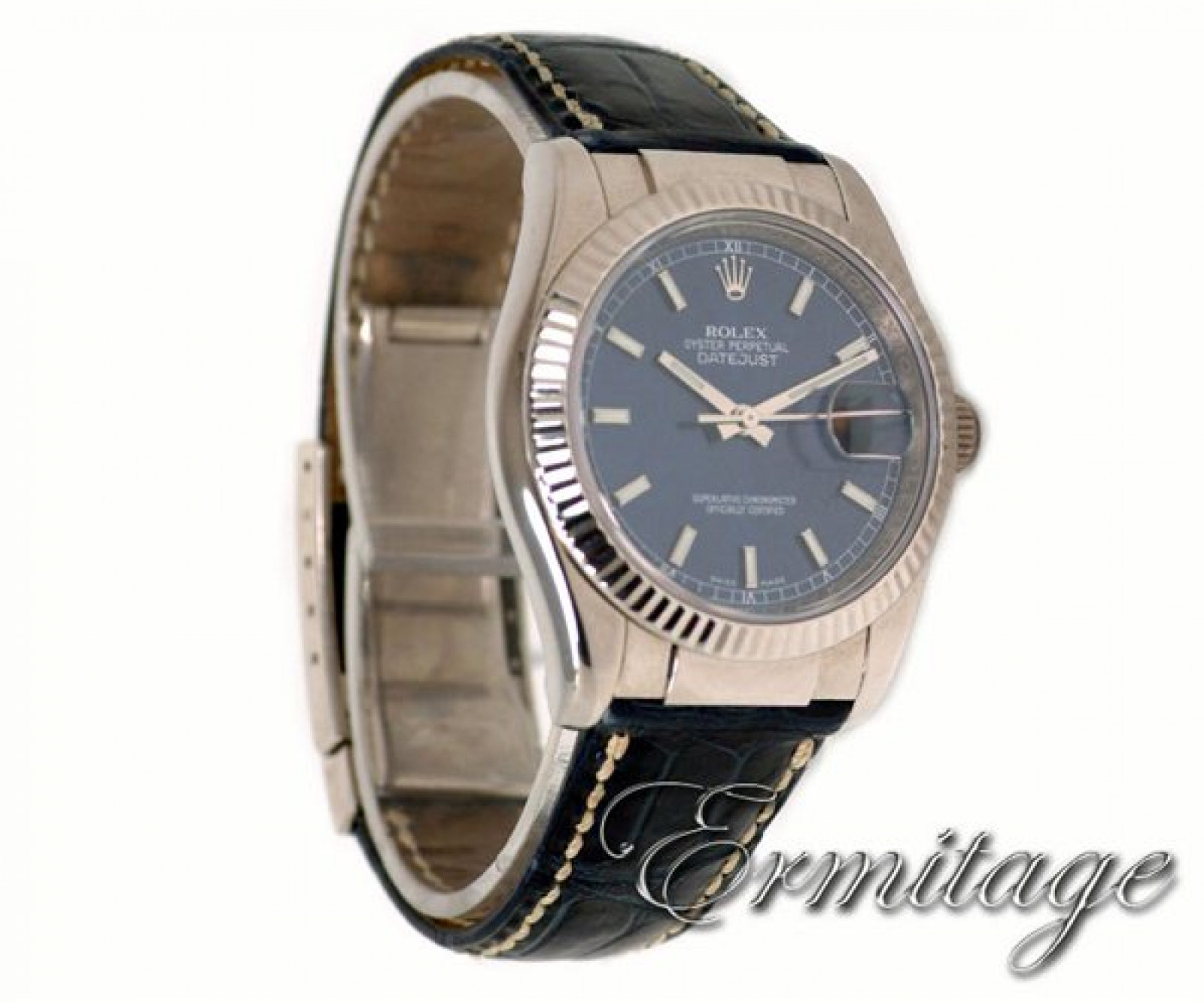 Sell Rolex Datejust 116139